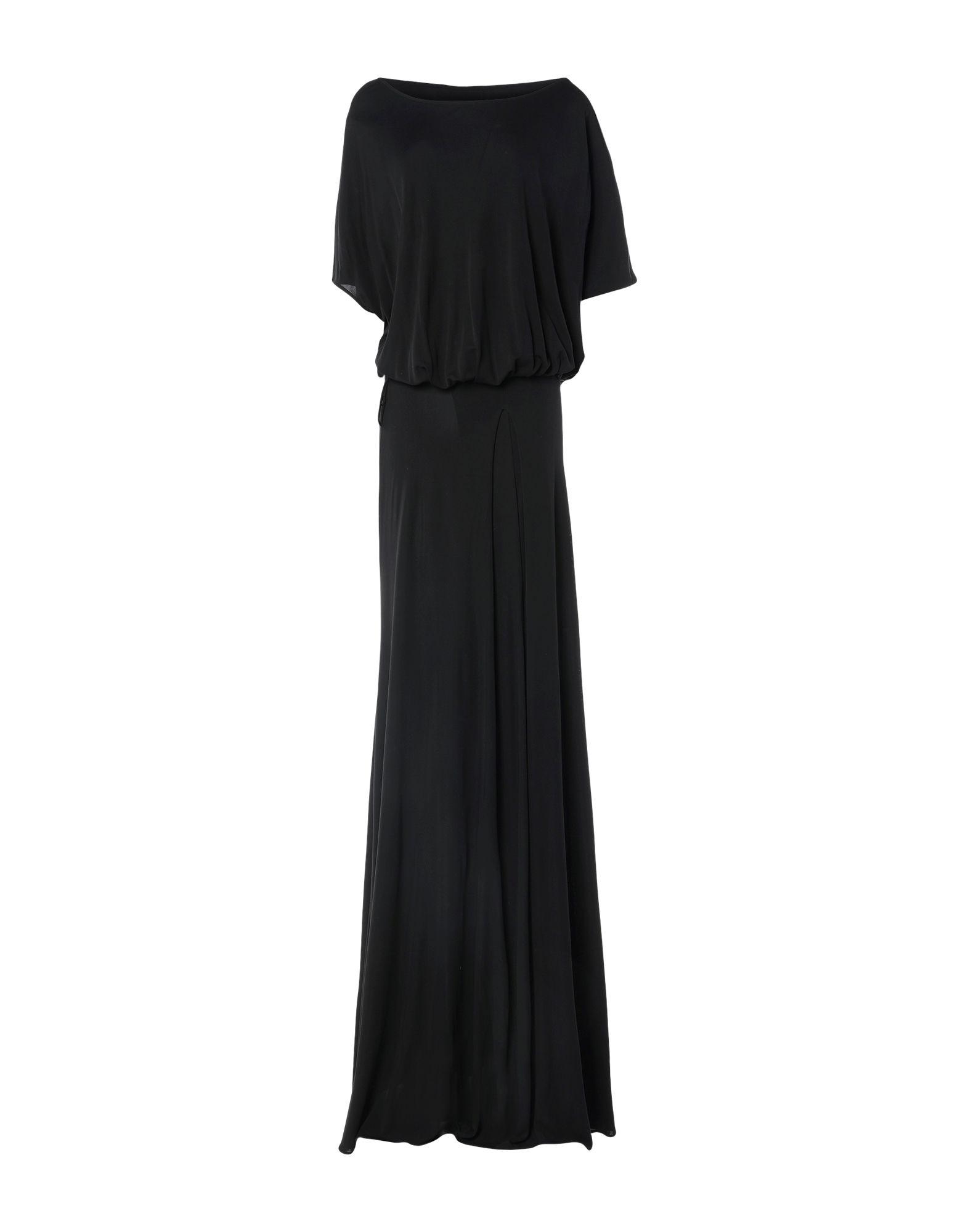GAI MATTIOLO Длинное платье