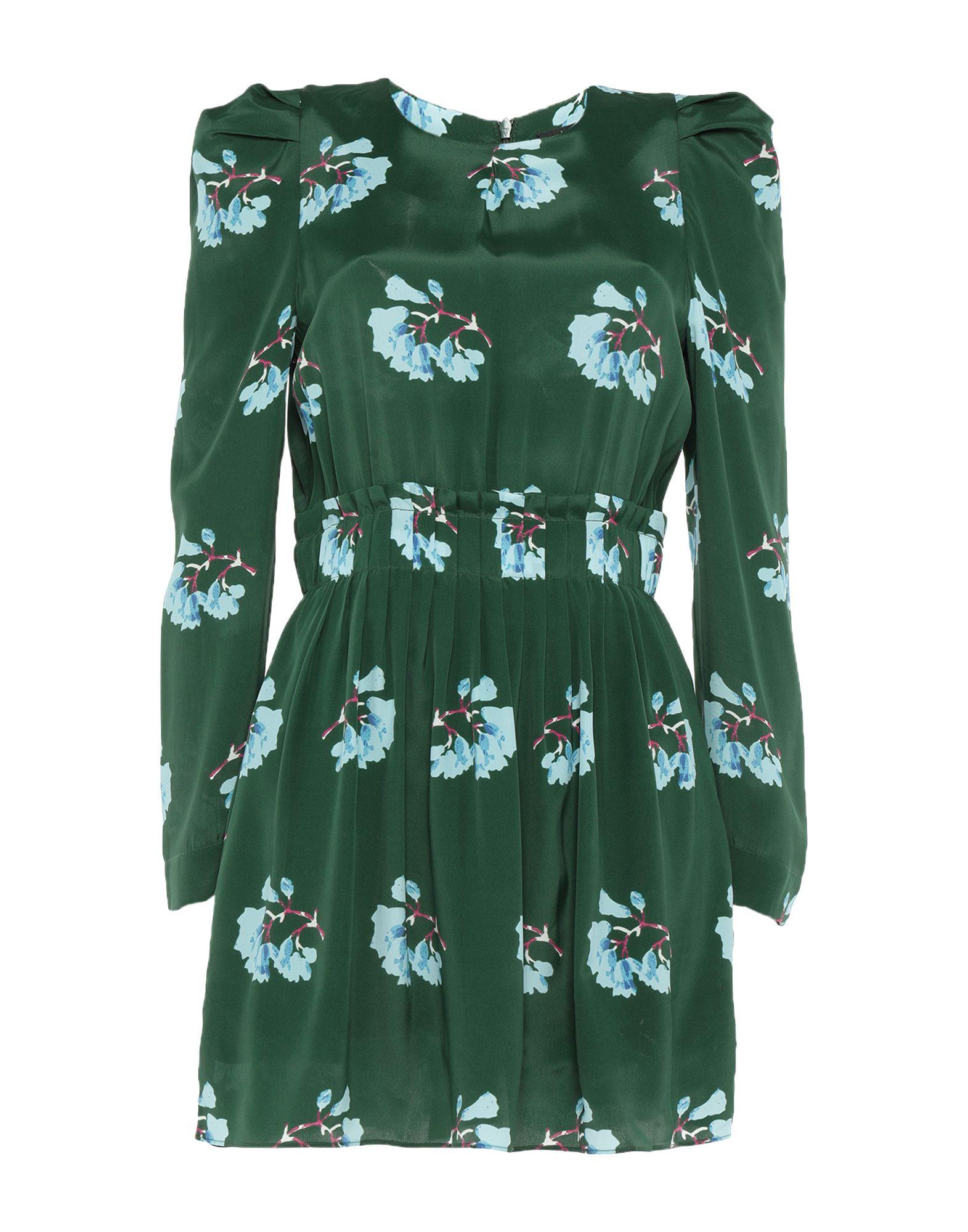 цена на MAJE Короткое платье