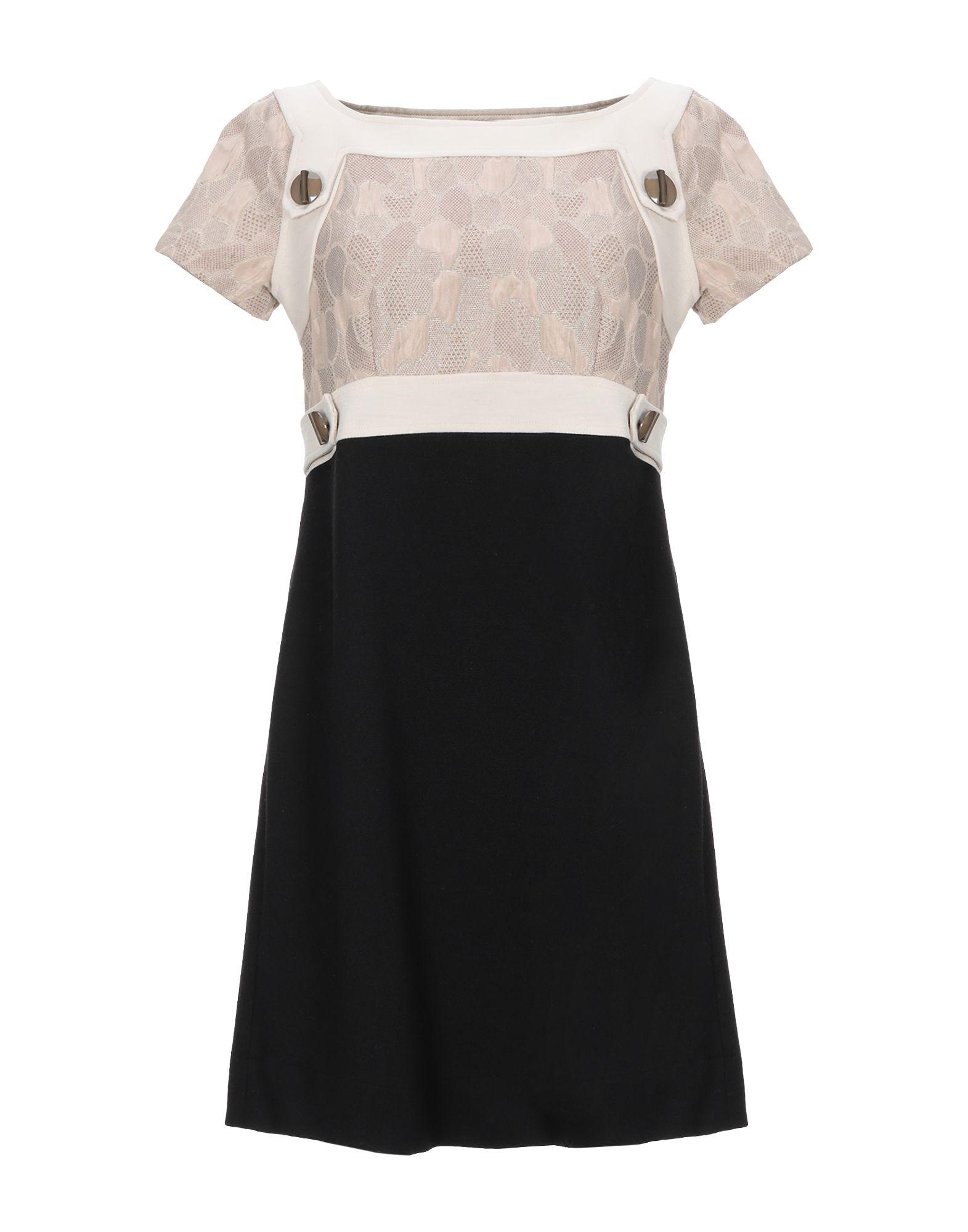 ALICE SAN DIEGO Короткое платье alice san diego блузка