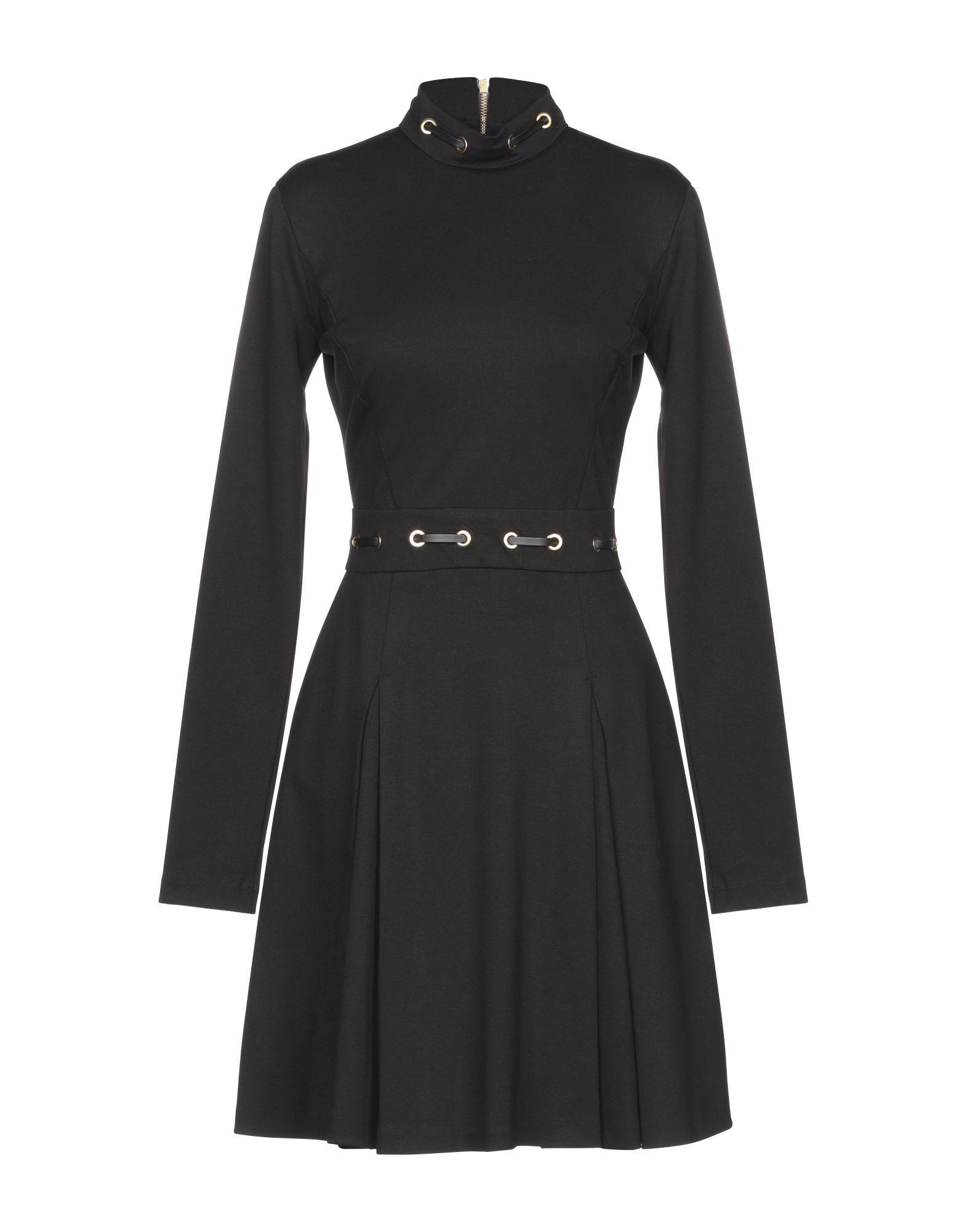 VERSACE JEANS Короткое платье