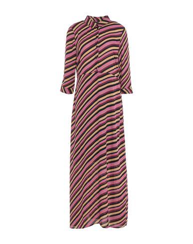 Длинное платье VERO MODA