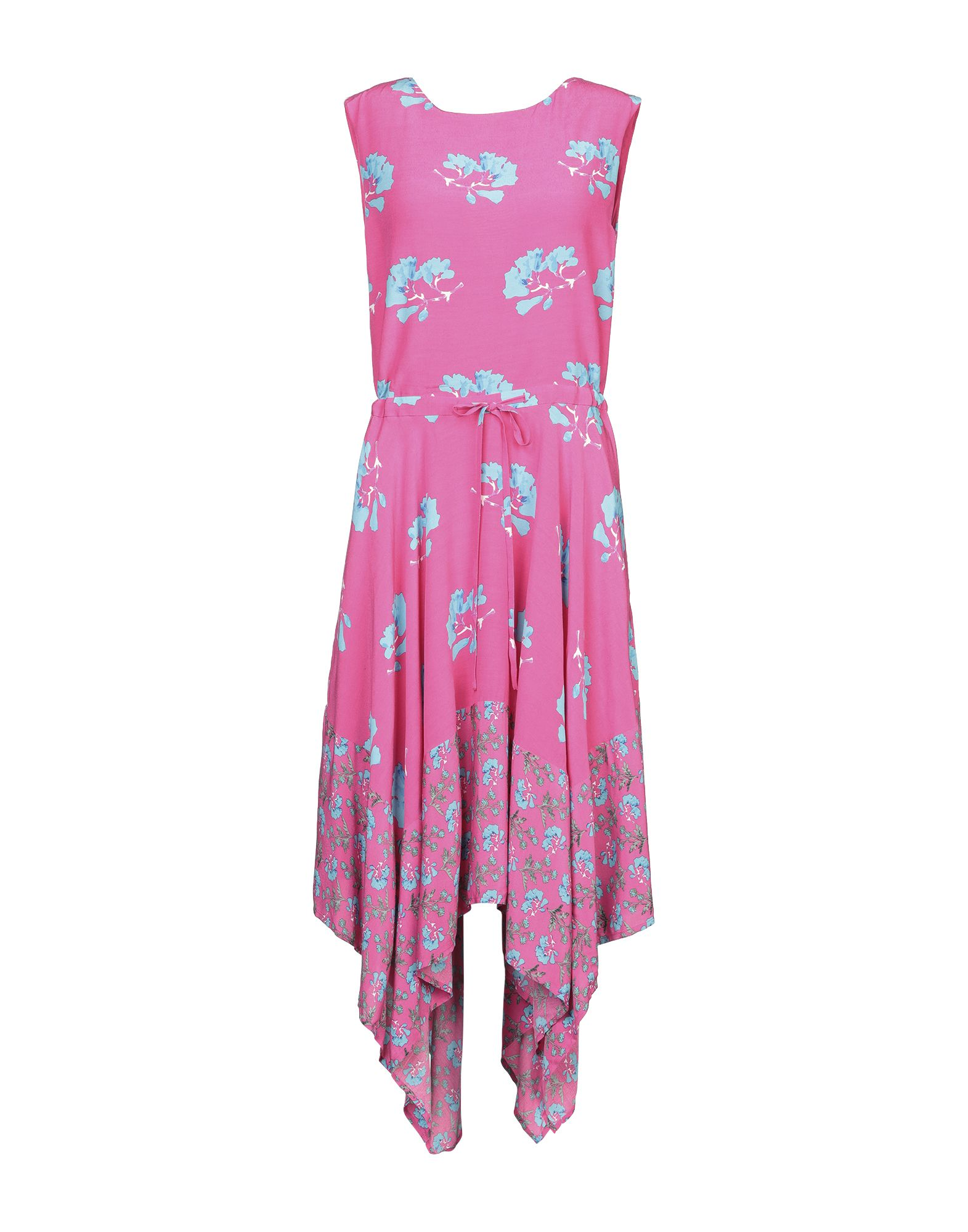 MAJE Платье до колена
