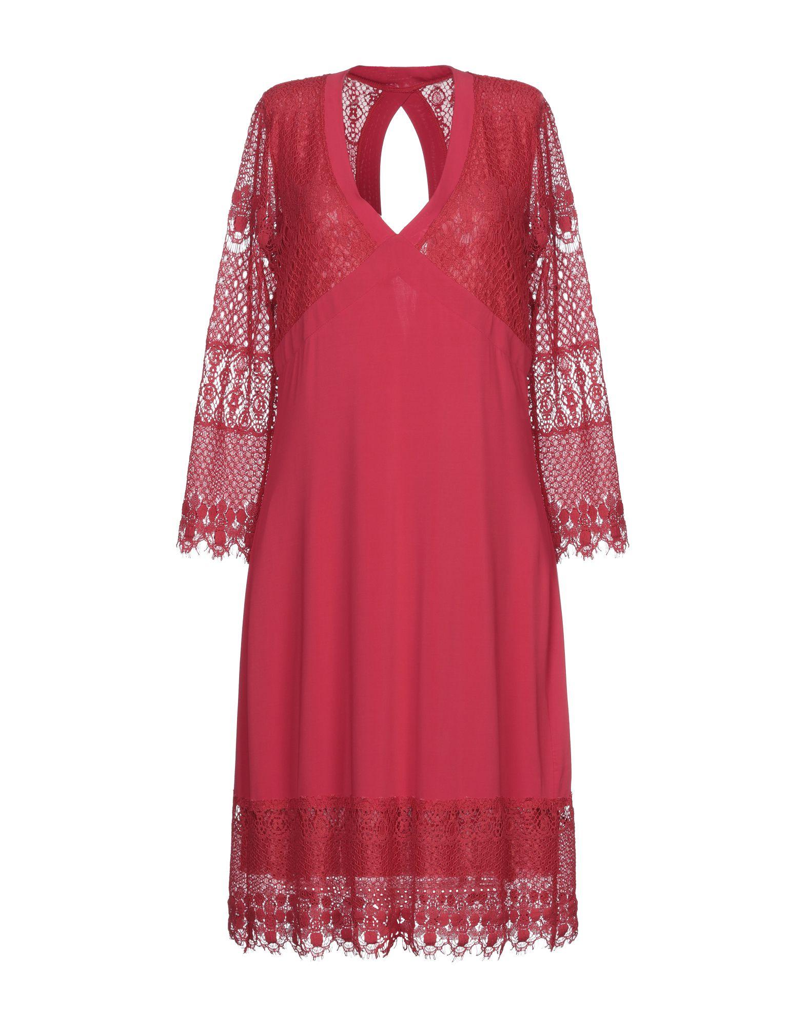 ANNA RACHELE Платье до колена