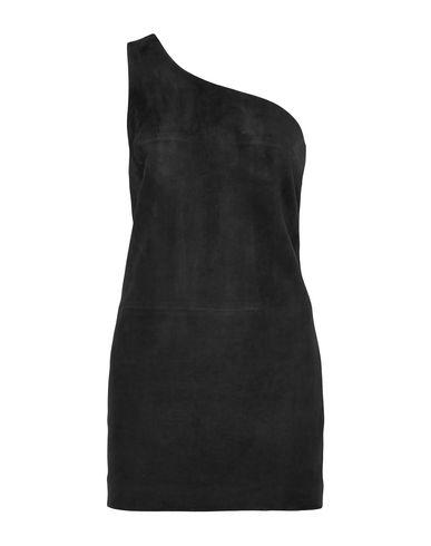 Короткое платье Yves Saint Laurent 34981898SP