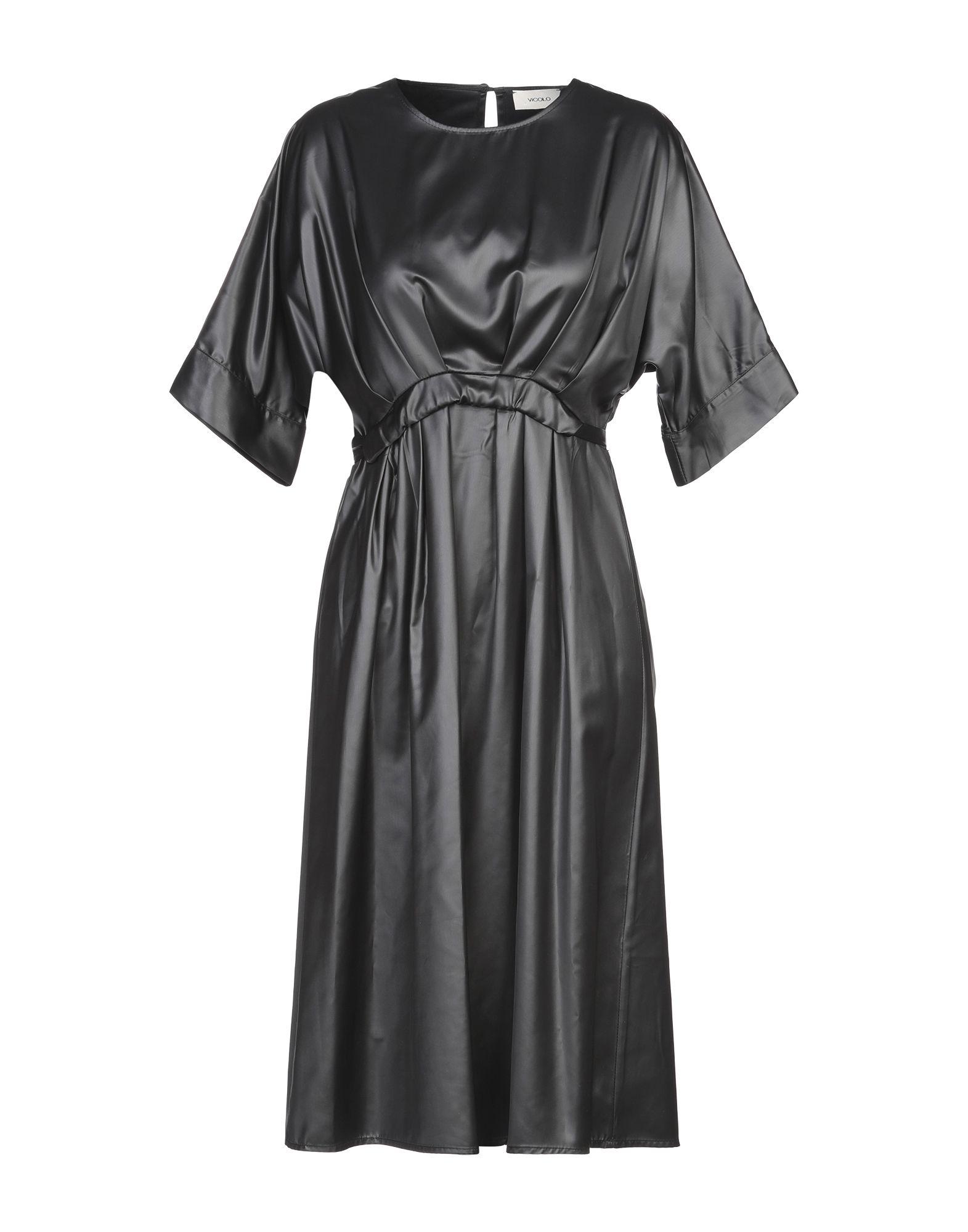 VICOLO Платье до колена