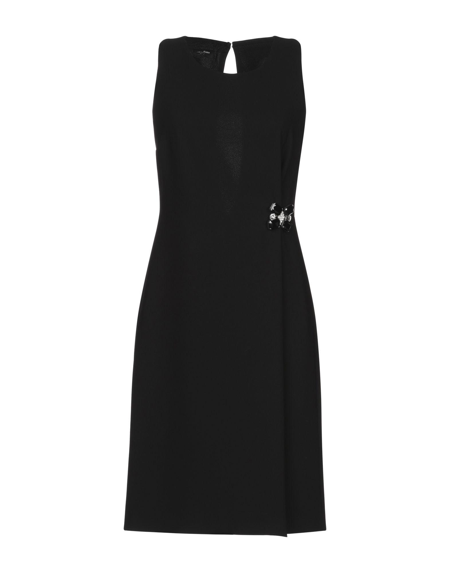 SOPHIE CLERY Платье до колена