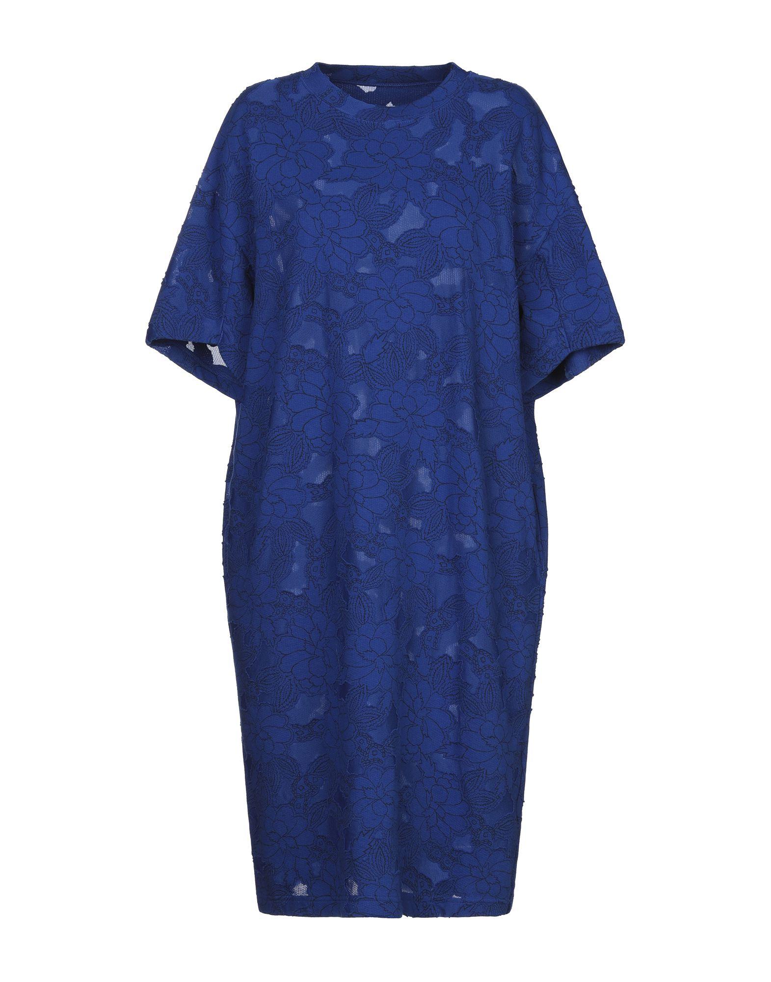 ZUCCA Платье до колена цена