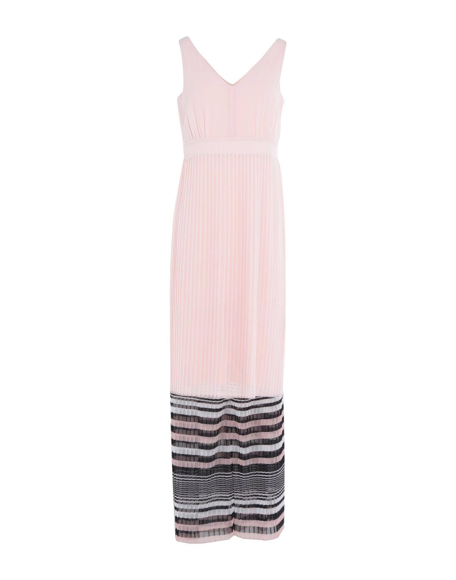 PIANURASTUDIO Длинное платье