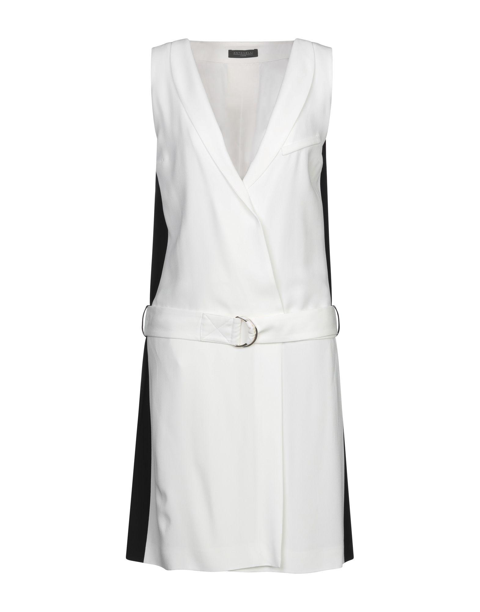 ANTONELLI Платье до колена