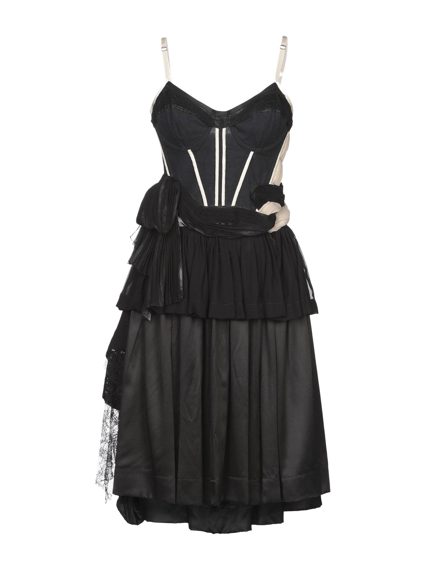 ANTONIO MARRAS Короткое платье