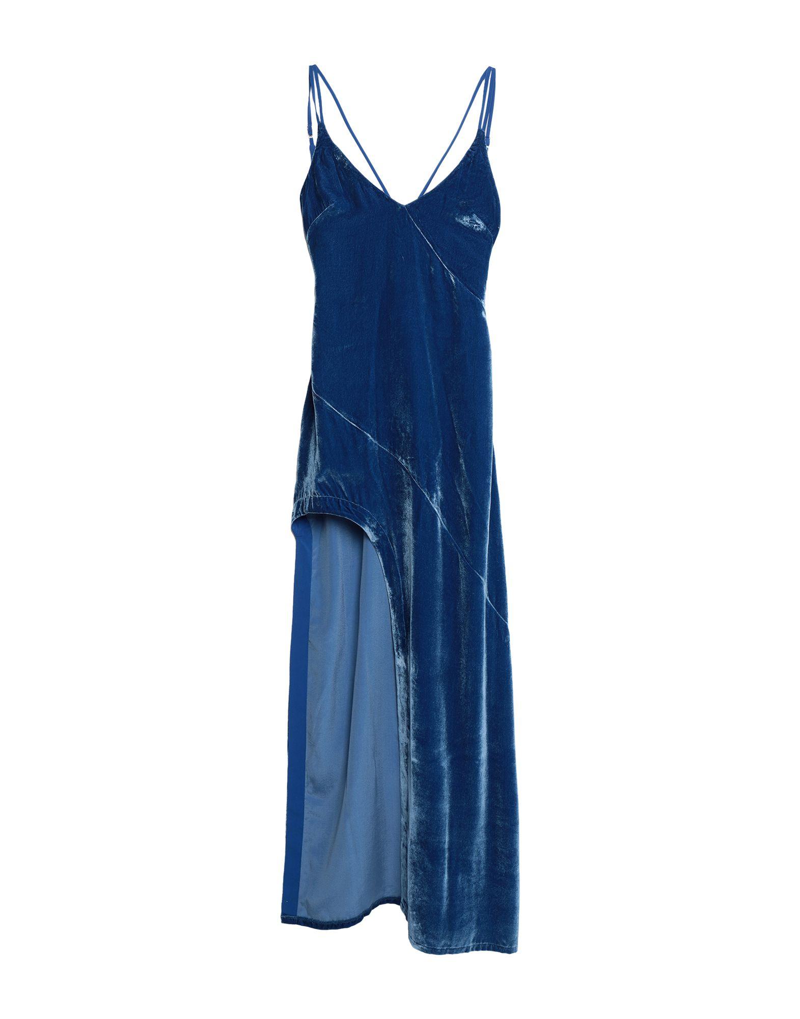 купить FOR LOVE & LEMONS Длинное платье по цене 16000 рублей