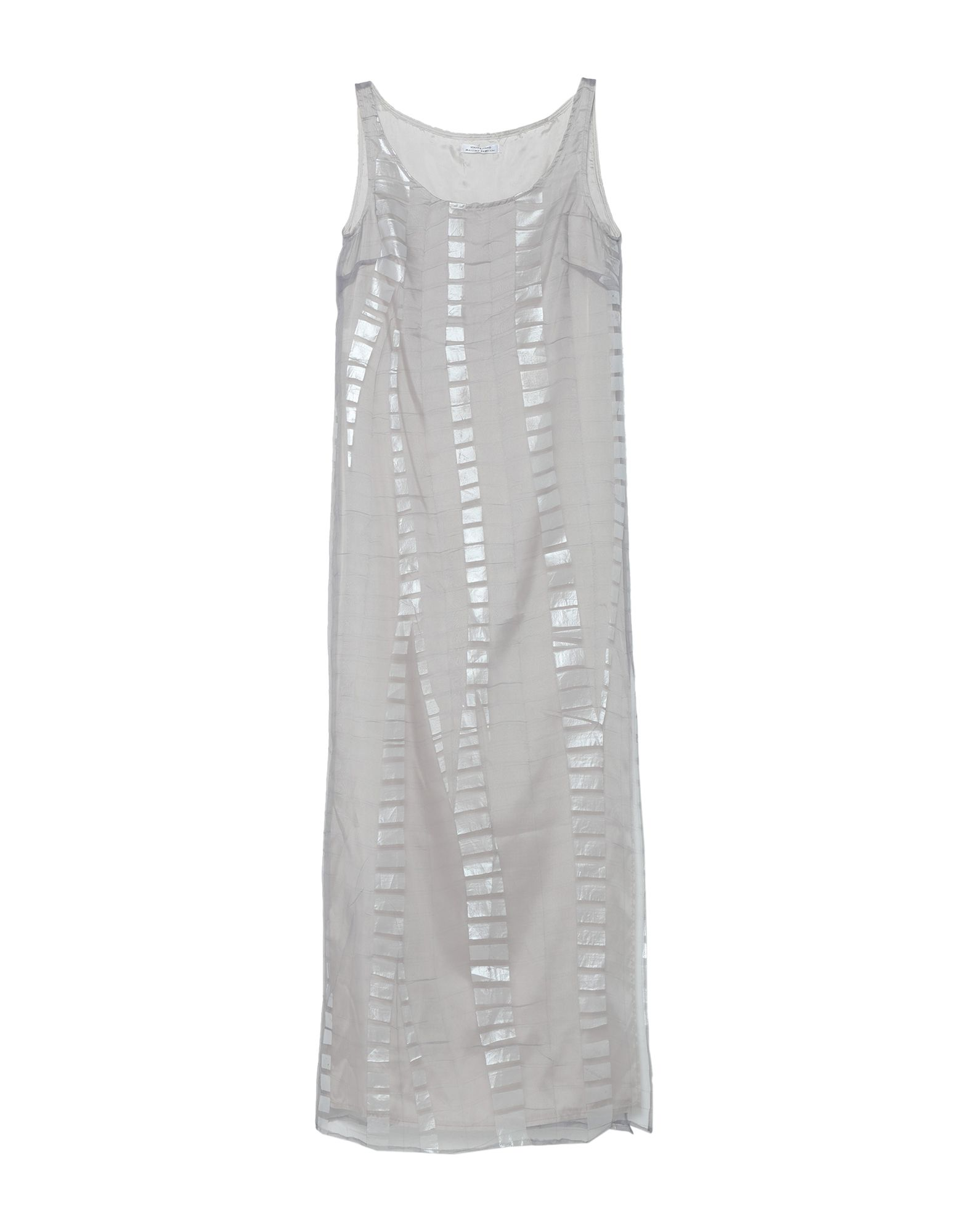 VIAMAGGIO MASSIMO REBECCHI Длинное платье
