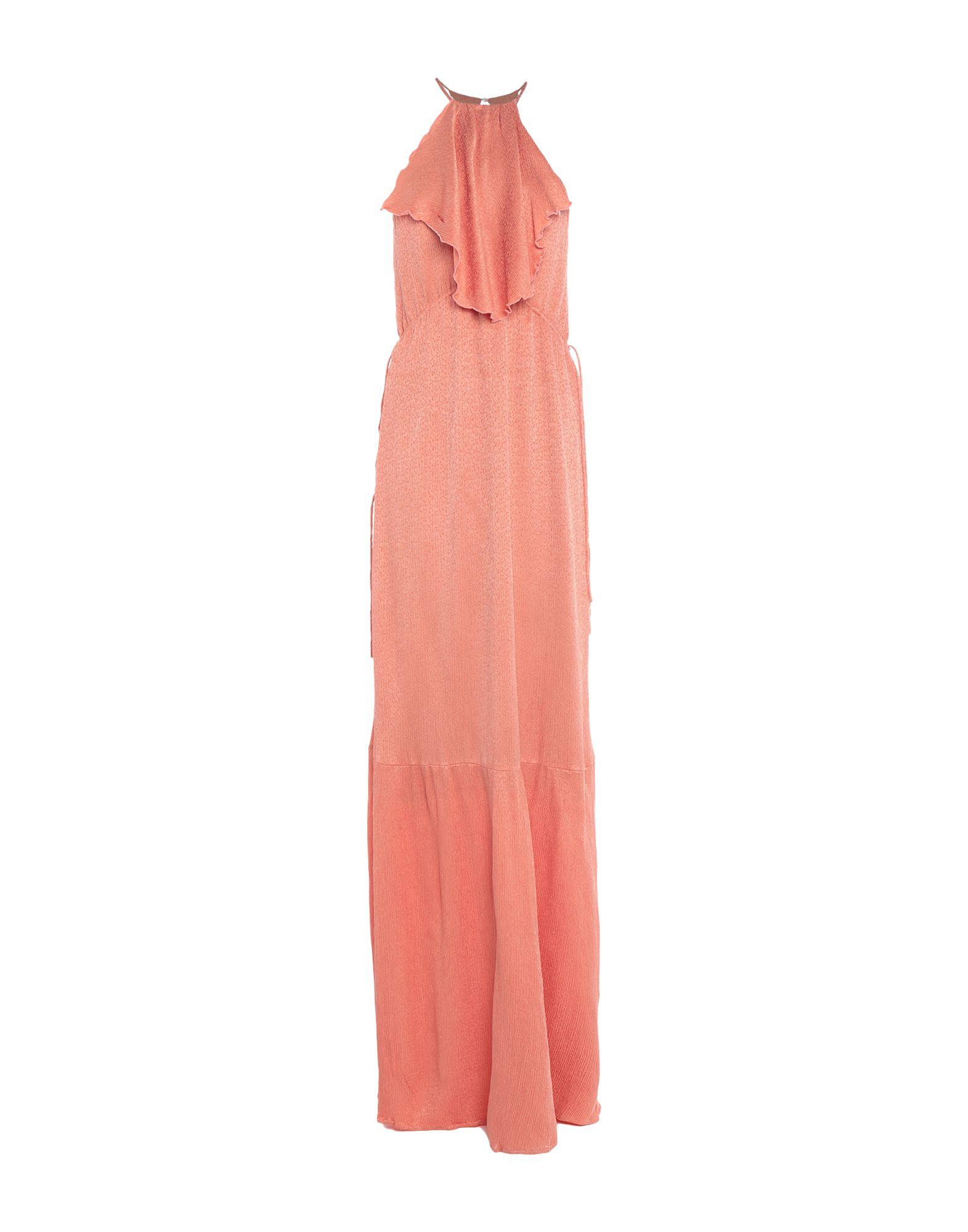 INTROPIA Длинное платье