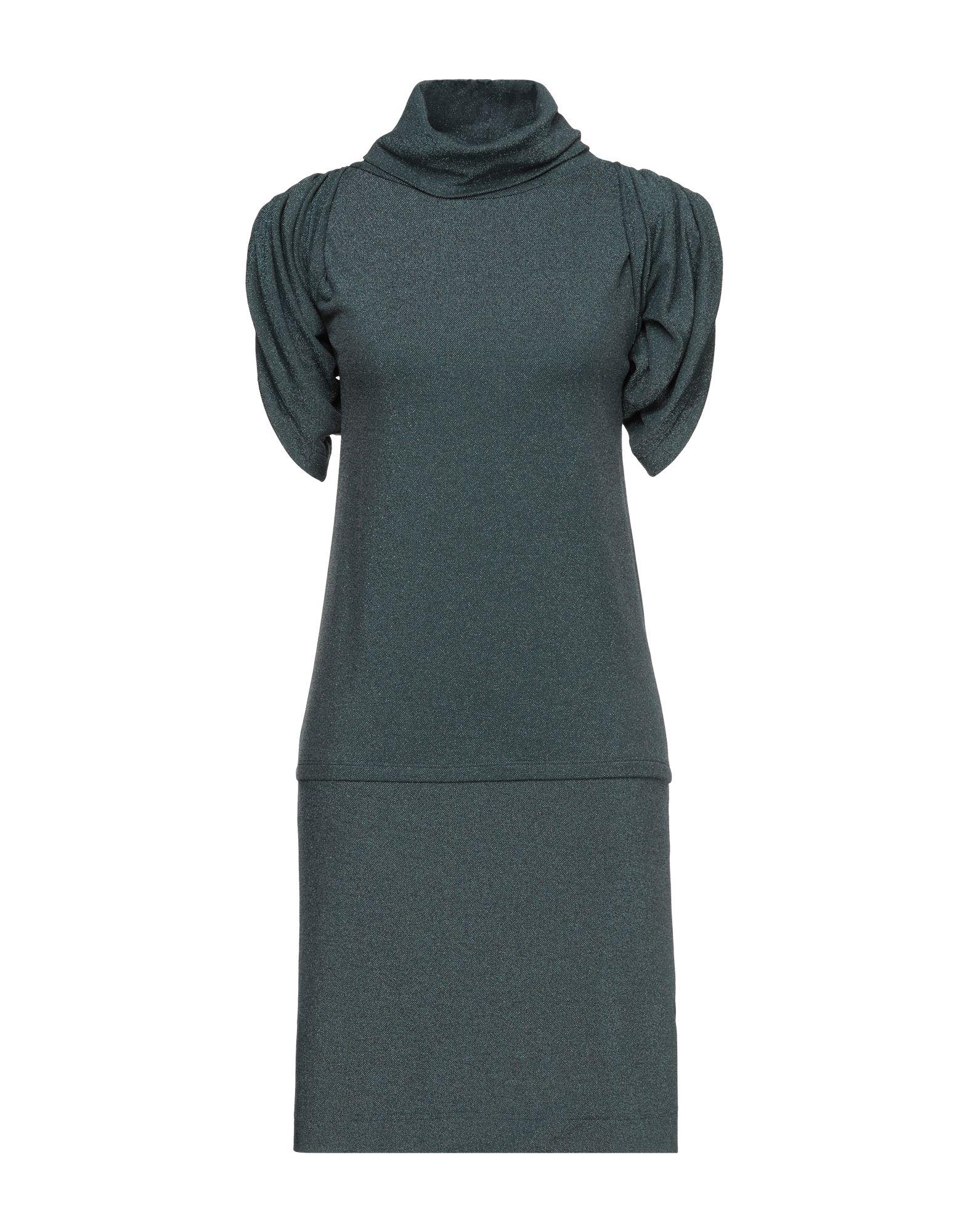 VIVIENNE WESTWOOD ANGLOMANIA Платье до колена vivienne westwood anglomania платье до колена