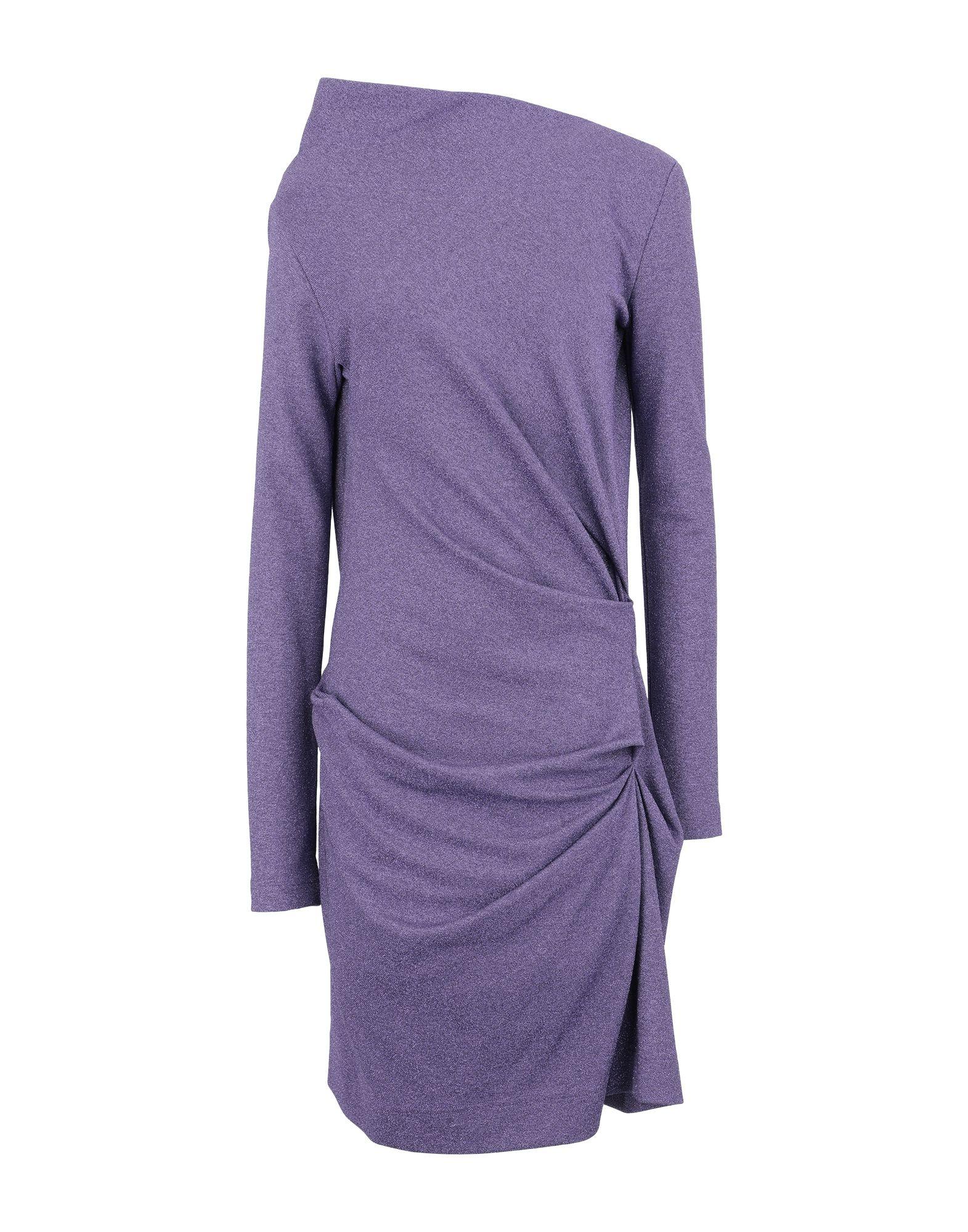 VIVIENNE WESTWOOD ANGLOMANIA Платье до колена