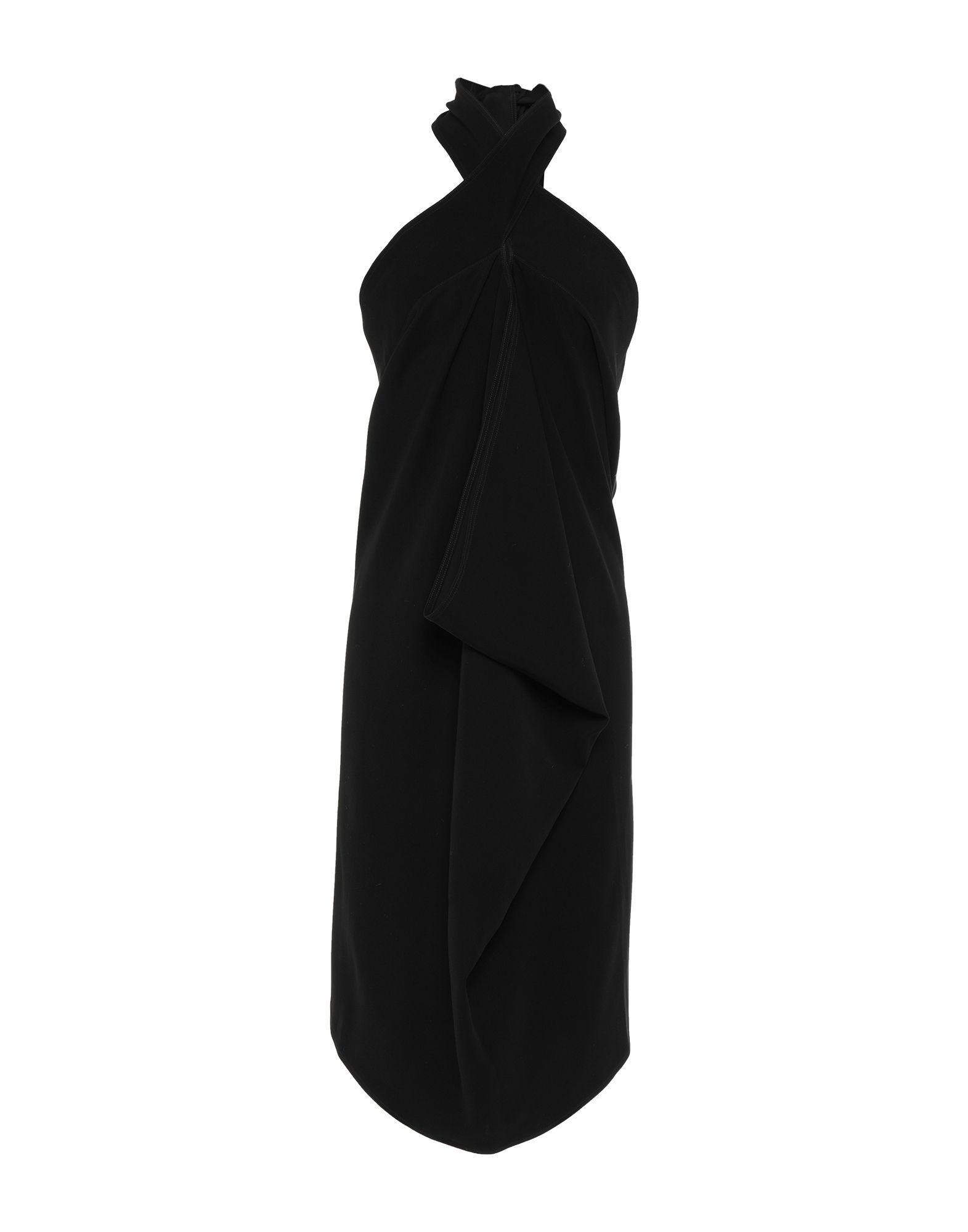 ELKE WALTER Короткое платье