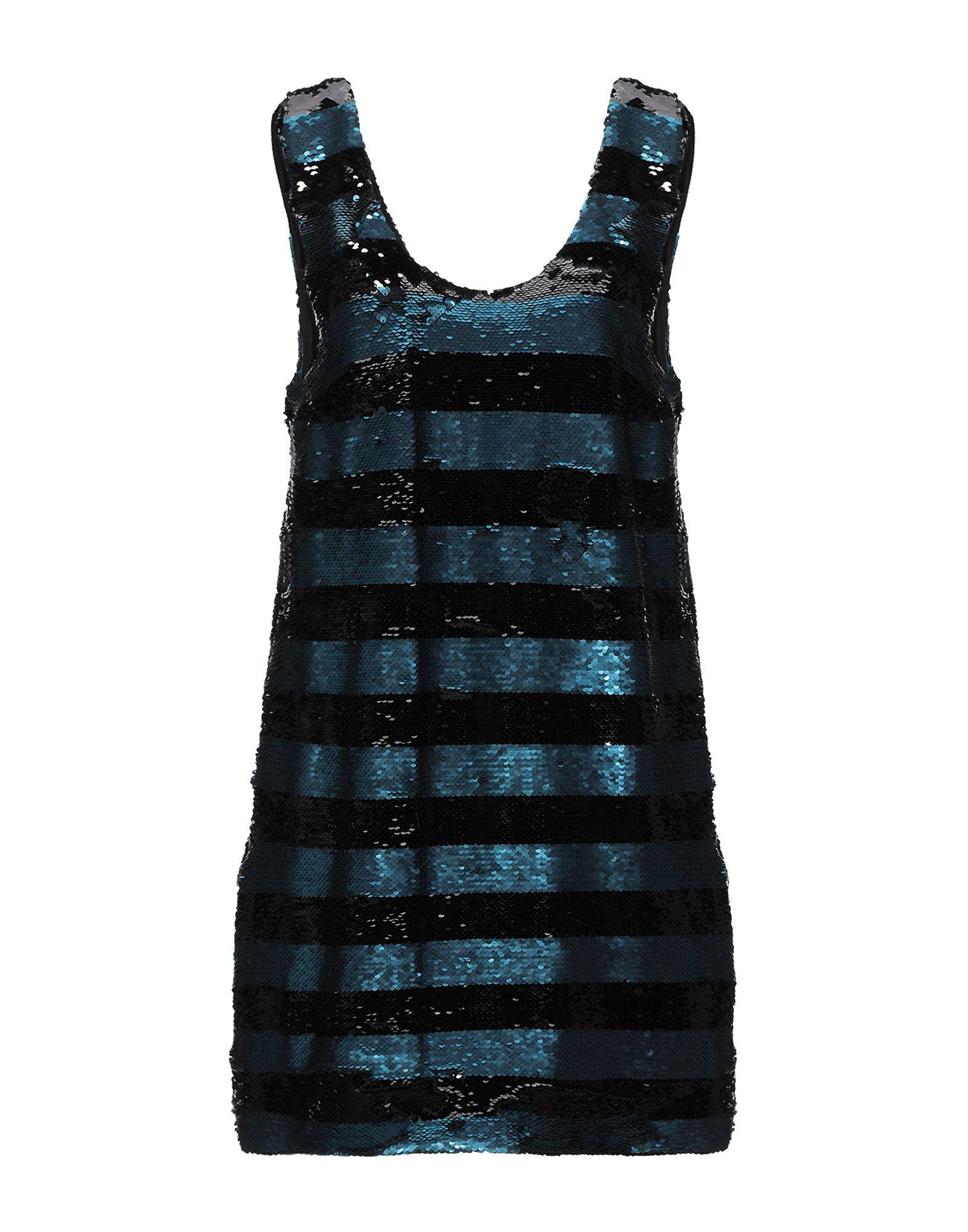 IT'S A PARTY DRESS Короткое платье