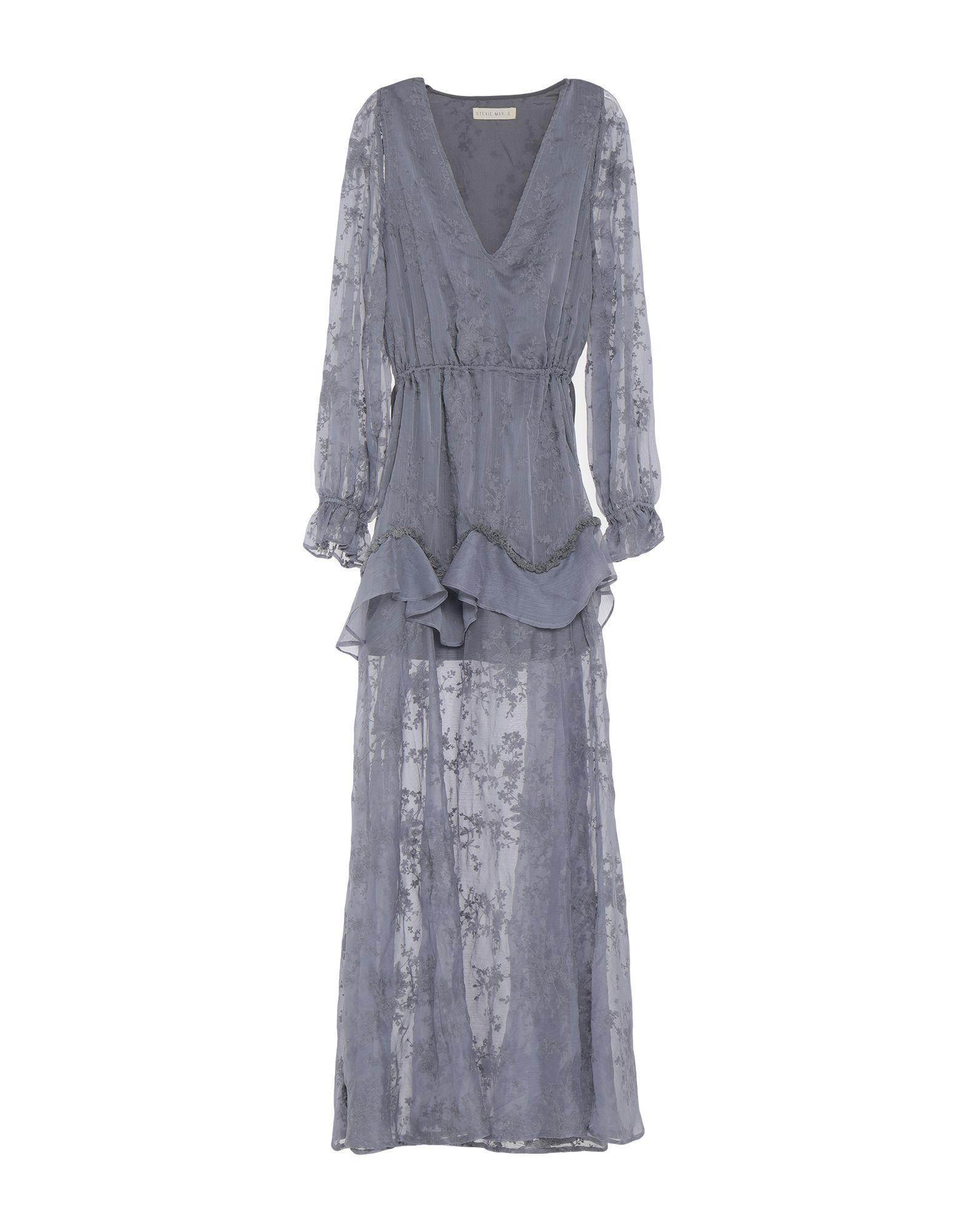 STEVIE MAY Длинное платье