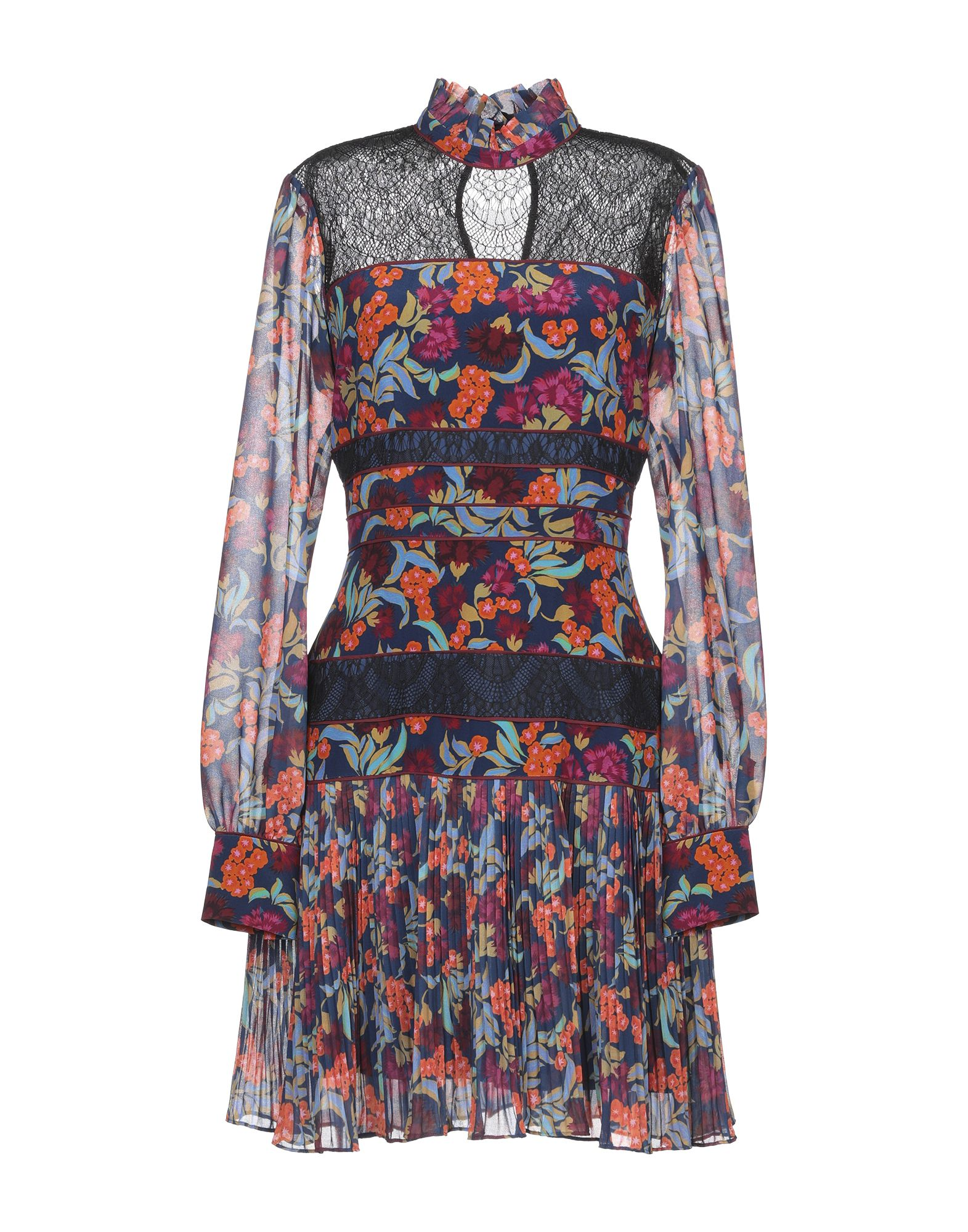 цена на SALONI Короткое платье
