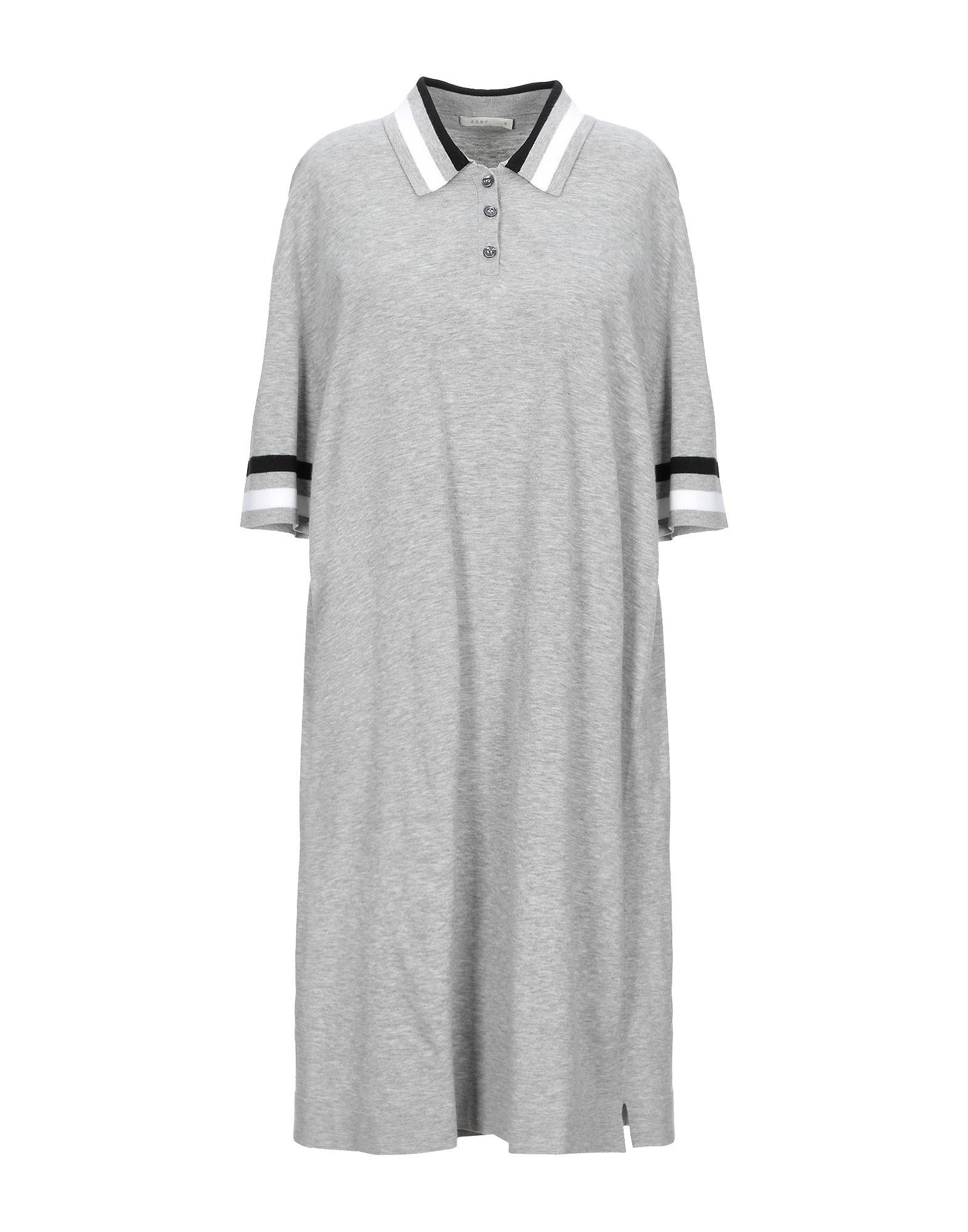 6397 Короткое платье цена 2017