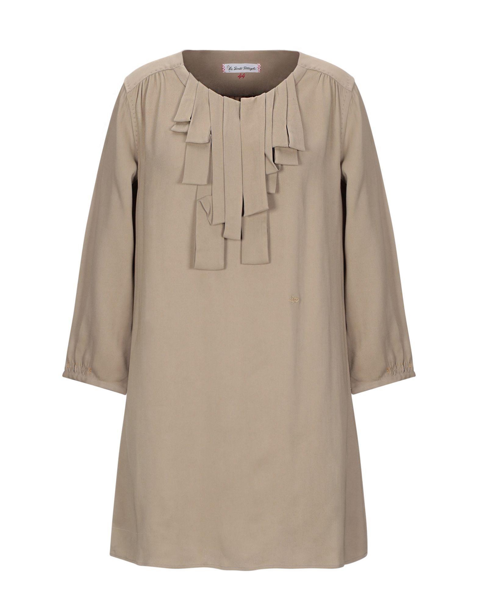 LE SARTE PETTEGOLE Короткое платье
