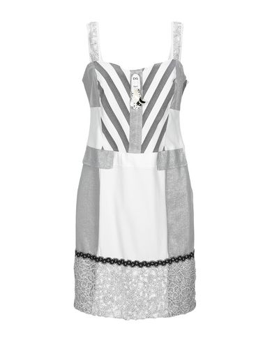 Короткое платье ELISA CAVALETTI by DANIELA DALLAVALLE