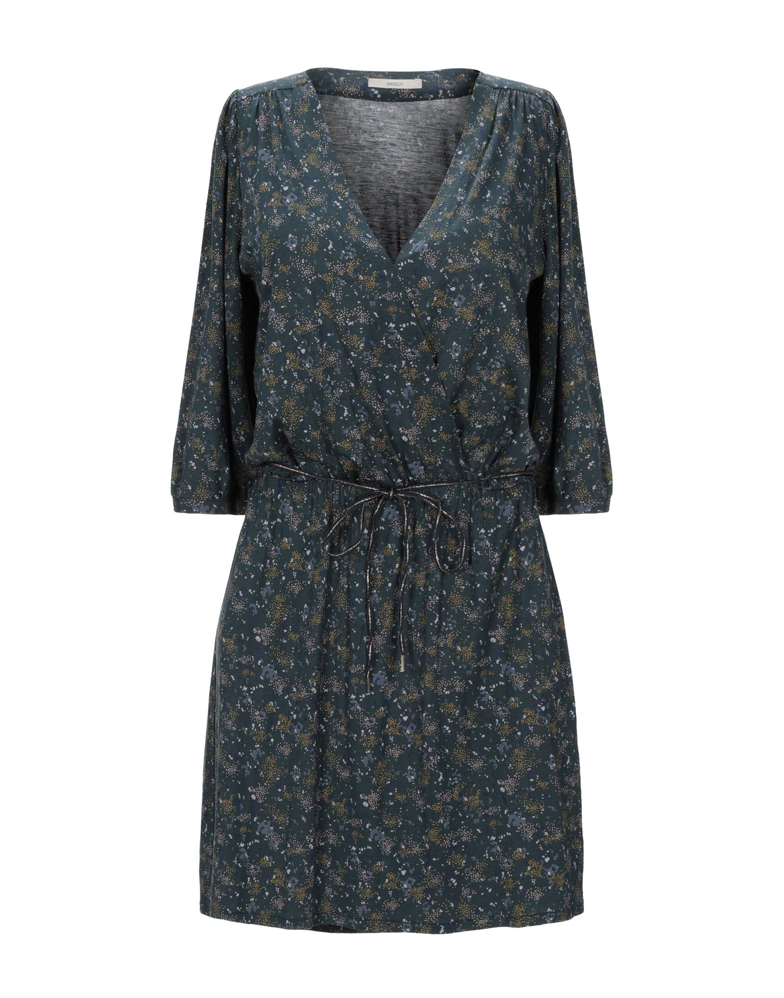 купить SESSUN Короткое платье дешево