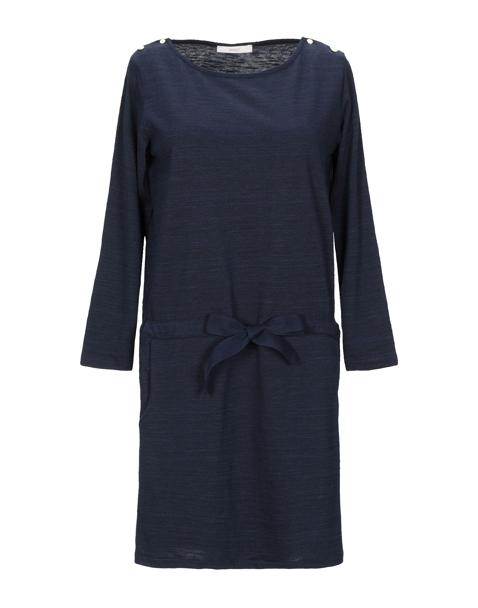 цены на SESSUN Короткое платье  в интернет-магазинах