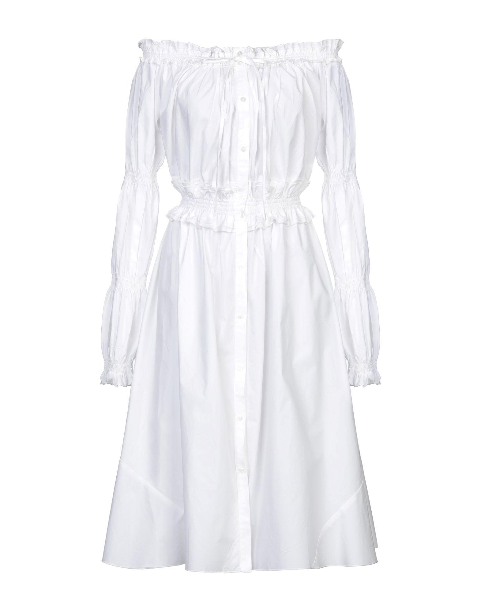 CARRIE Платье до колена
