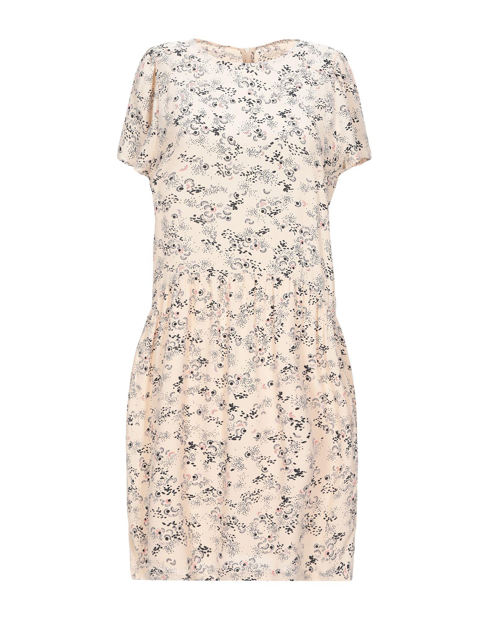 SESSUN Короткое платье sessun блузка