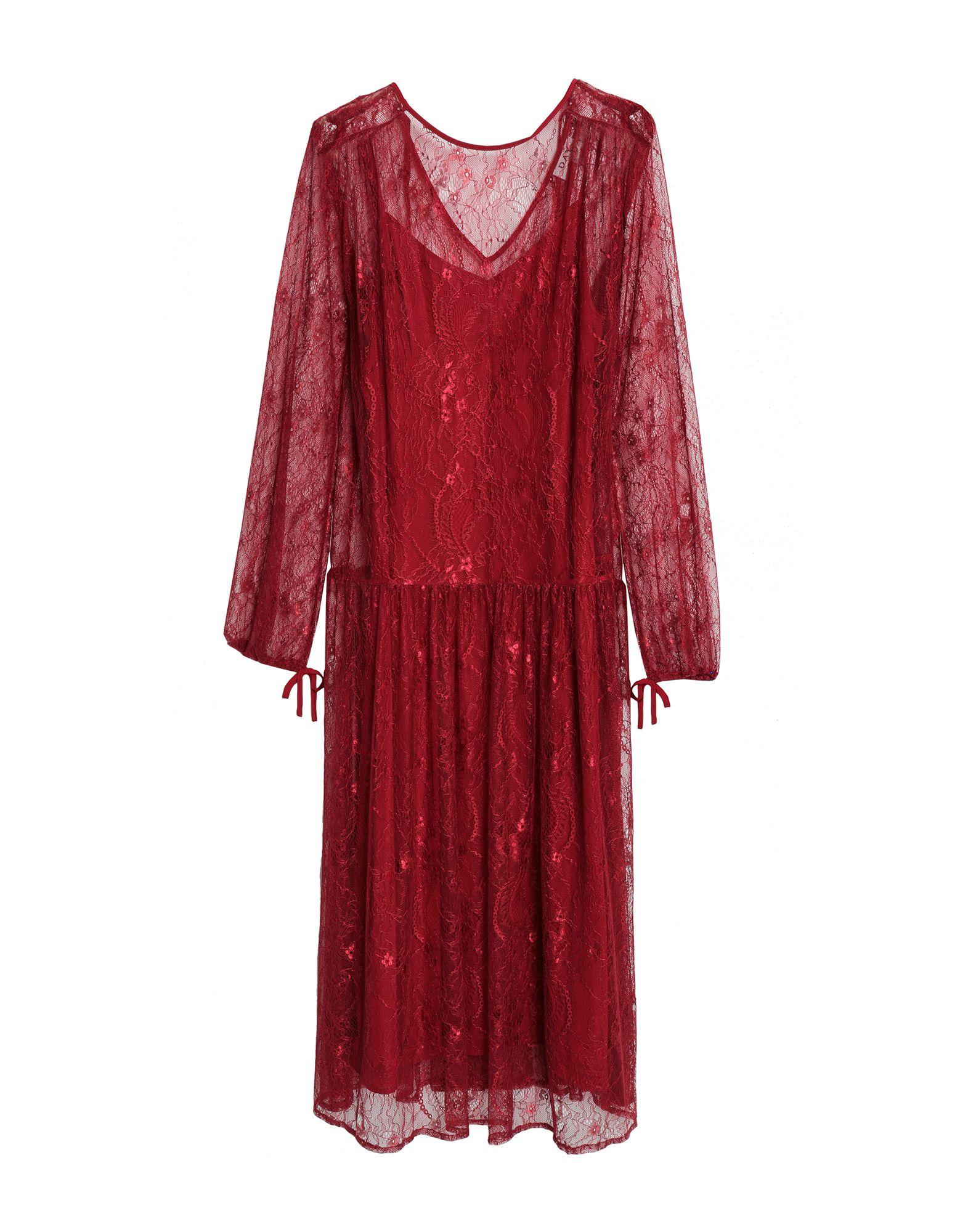 DAY BIRGER ET MIKKELSEN Платье длиной 3/4