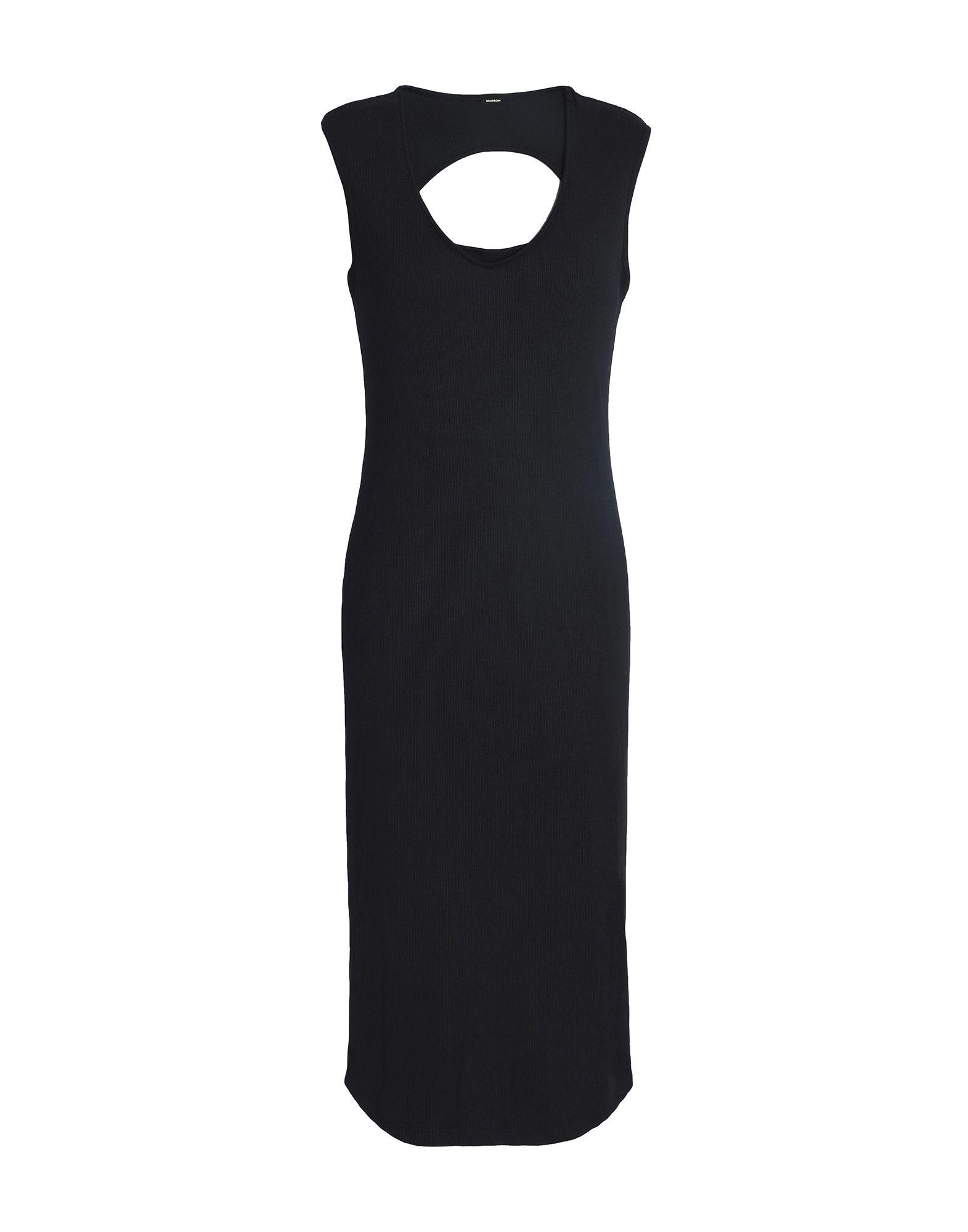 MONROW Платье до колена