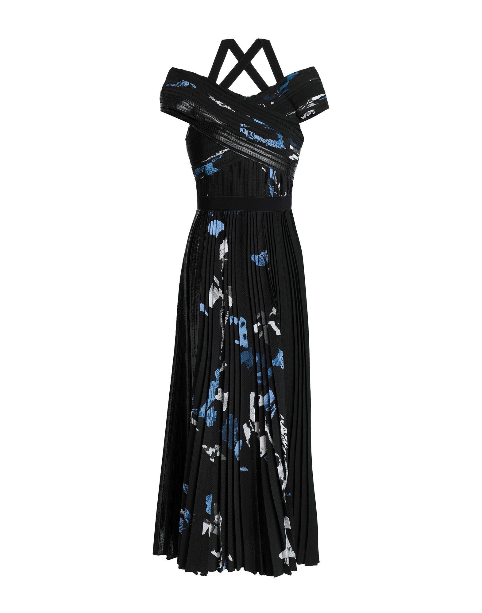 купить PROENZA SCHOULER Длинное платье дешево