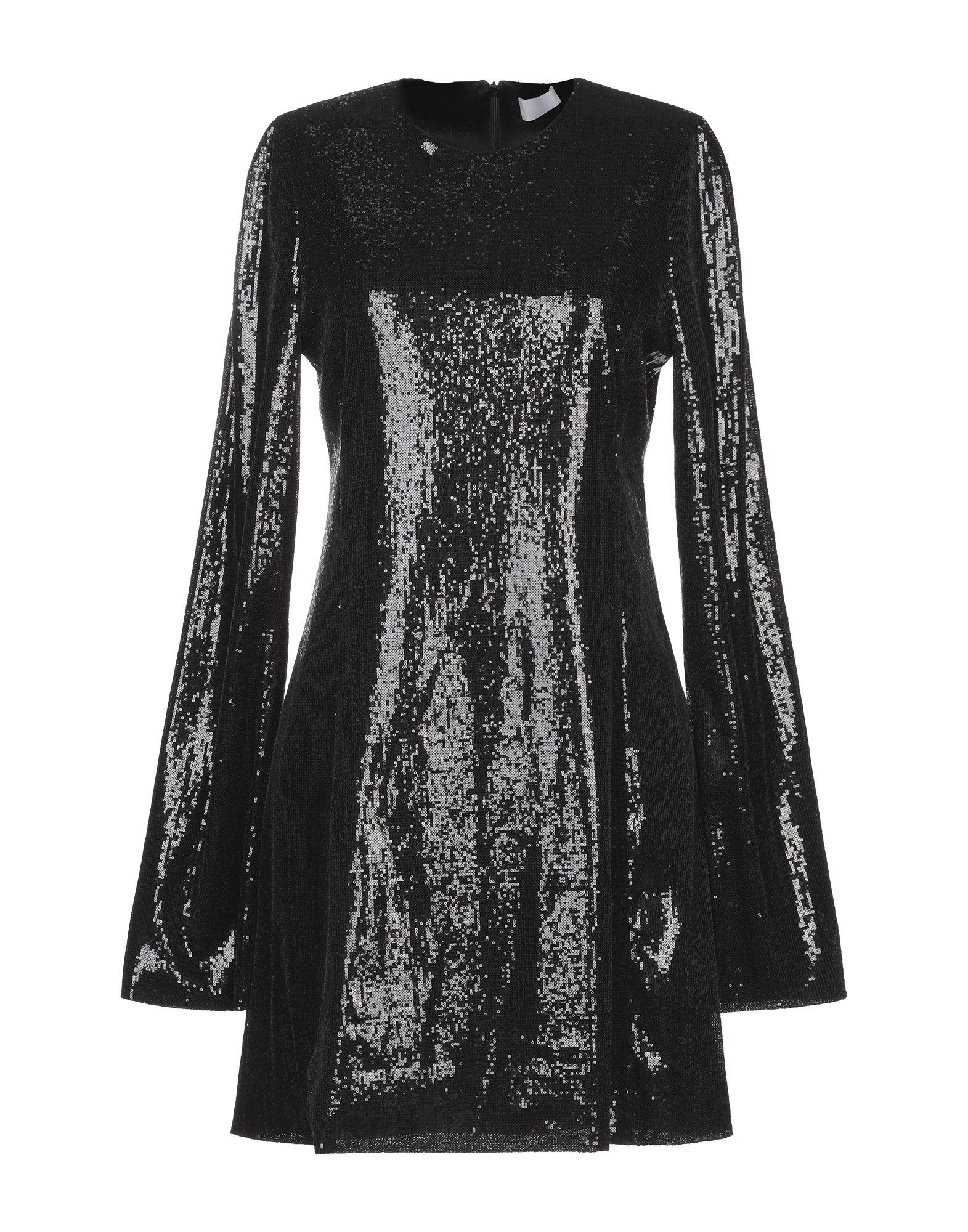 GALVAN London Короткое платье