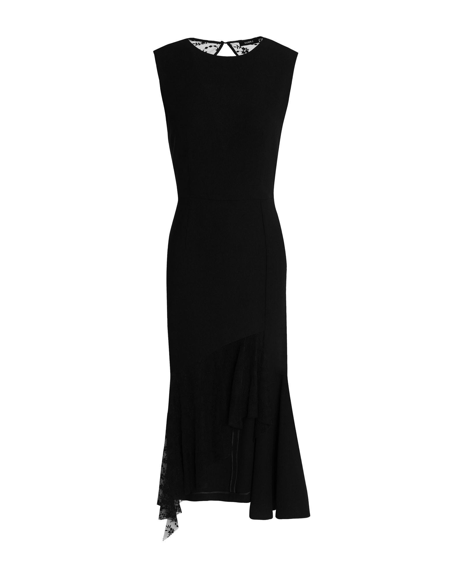 GOEN.J Платье длиной 3/4