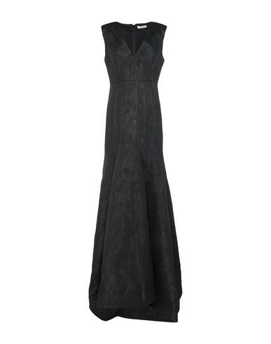 Длинное платье Halston 34983275DU
