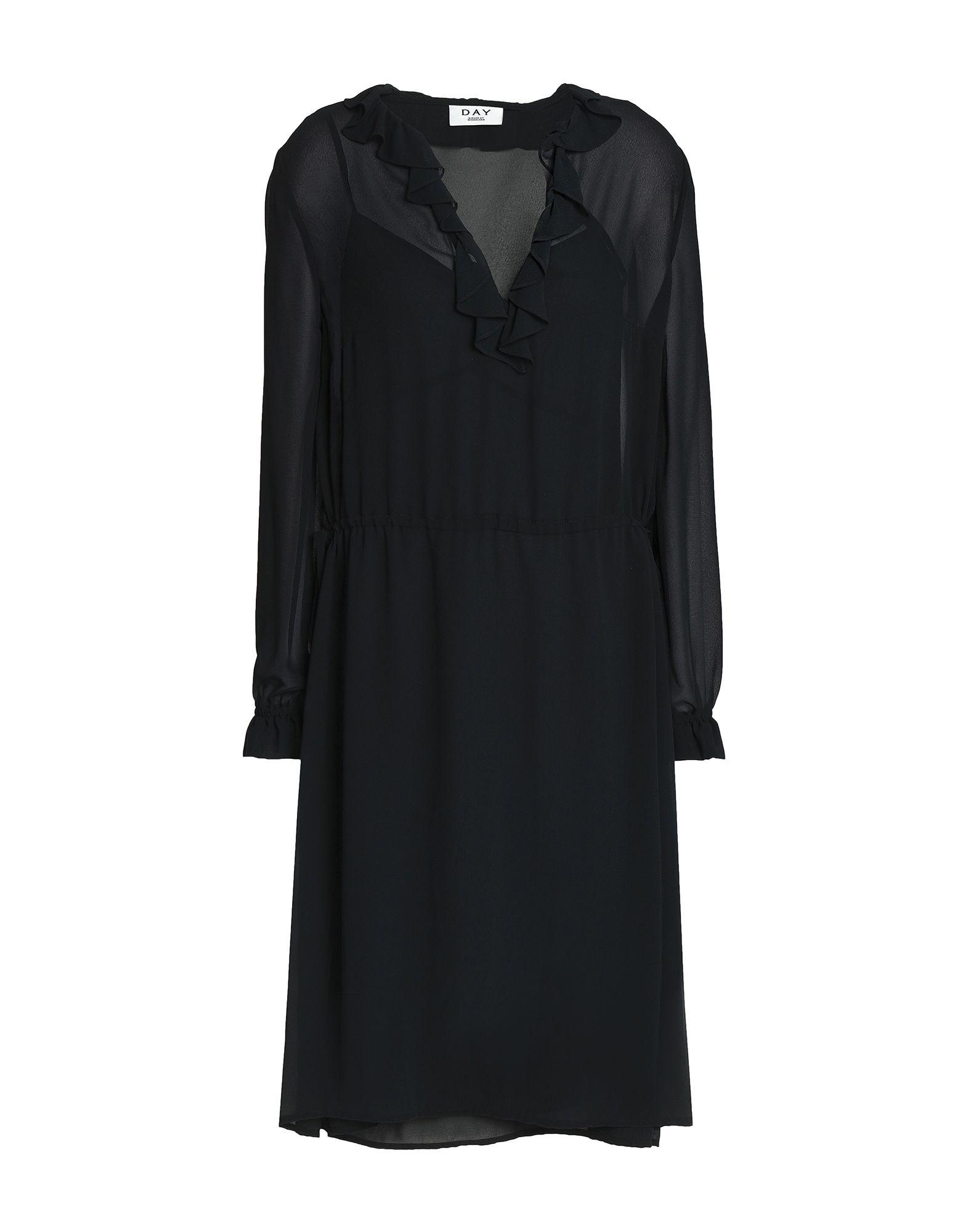 DAY BIRGER ET MIKKELSEN Платье до колена day birger et mikkelsen блузка