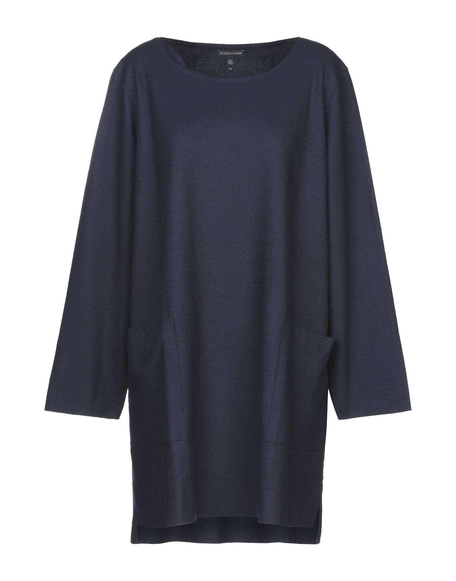 все цены на EILEEN FISHER Короткое платье онлайн