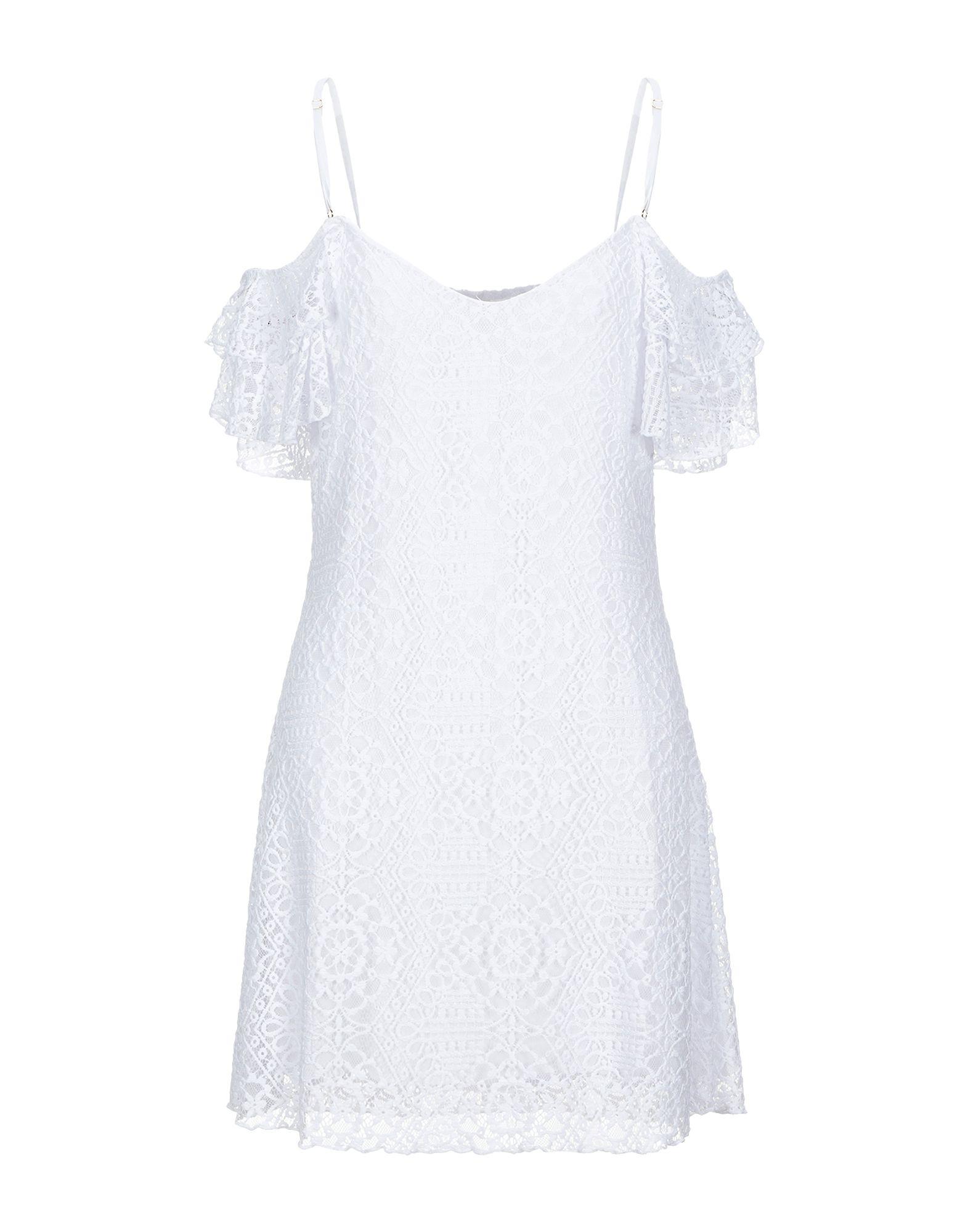 PILYQ Barcelona Короткое платье плавки pilyq pilyq pi029ewfpqb1