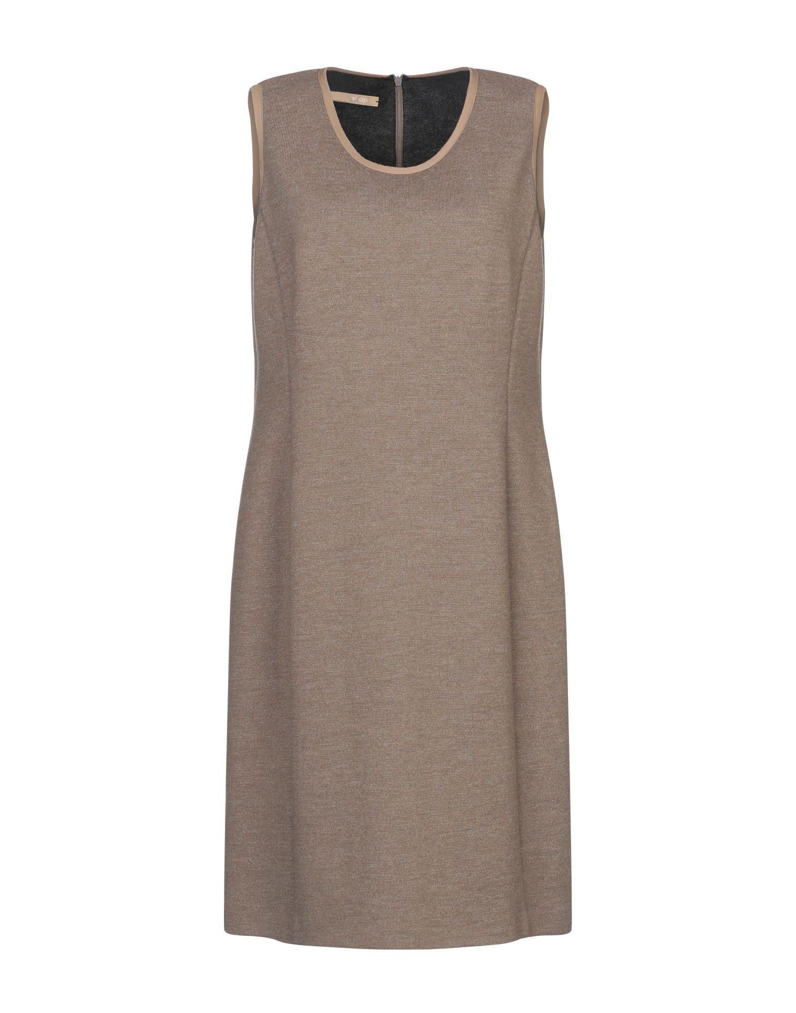 купить ROSSO35 Короткое платье по цене 11150 рублей