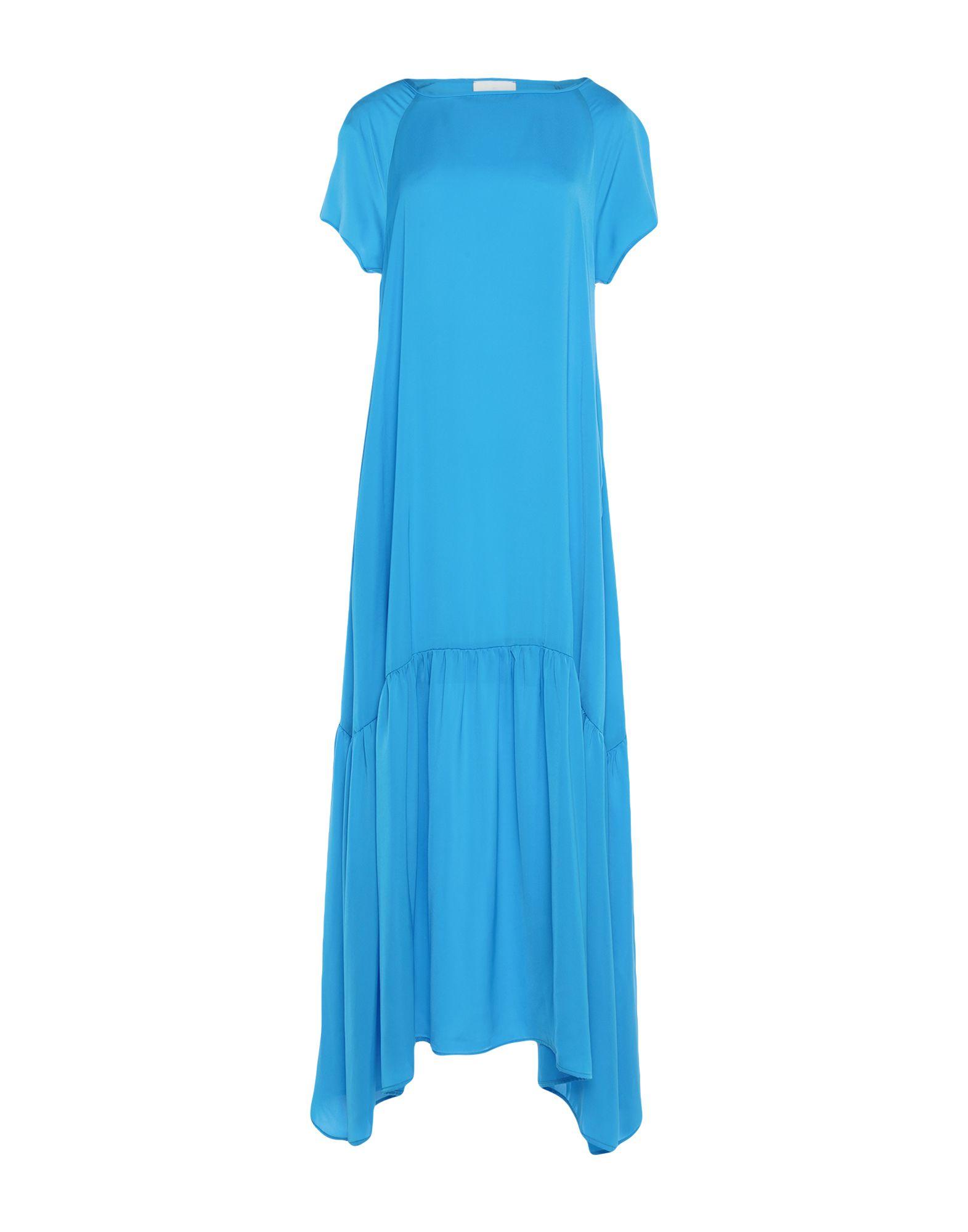GOTHA Длинное платье