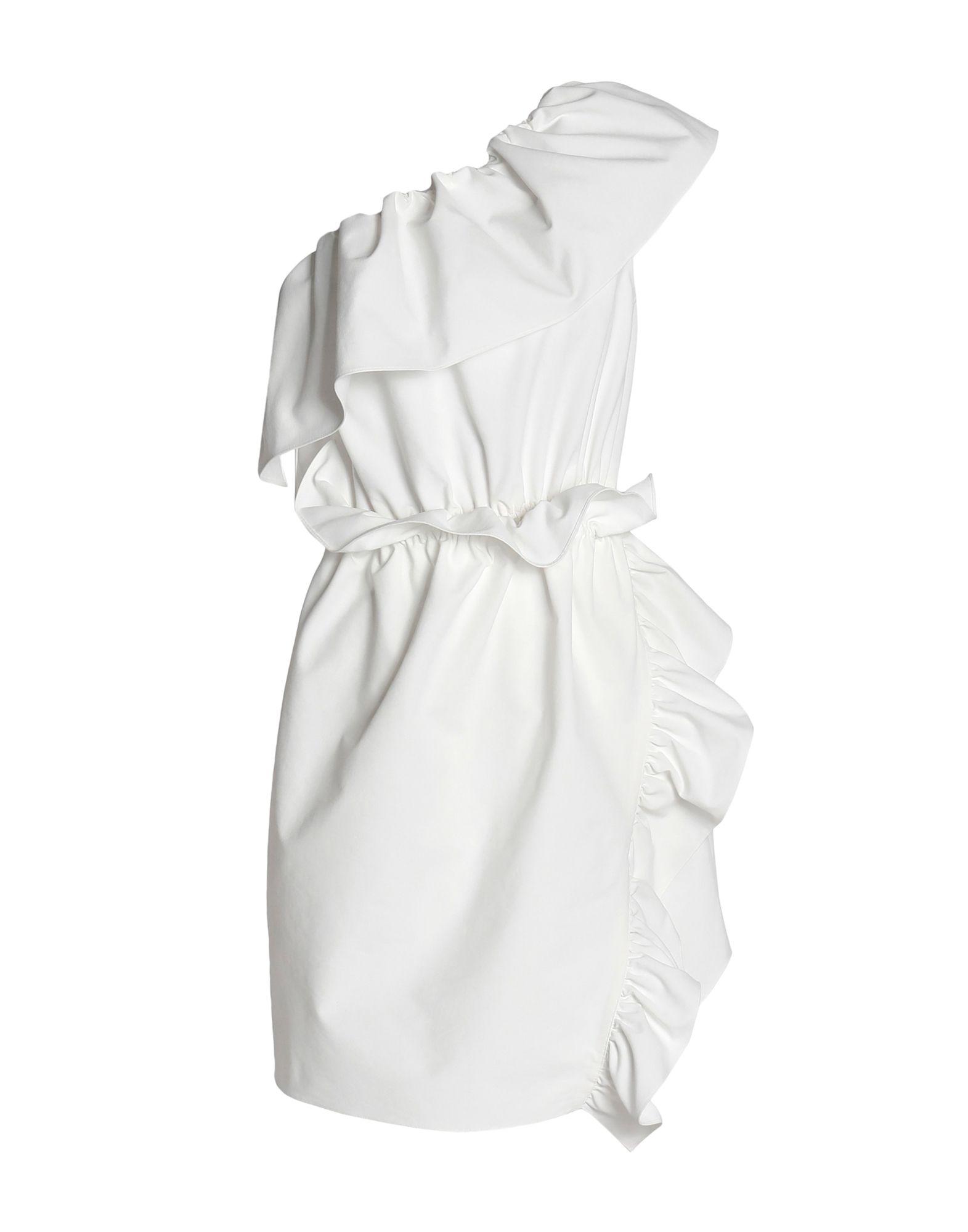 GOEN.J Короткое платье