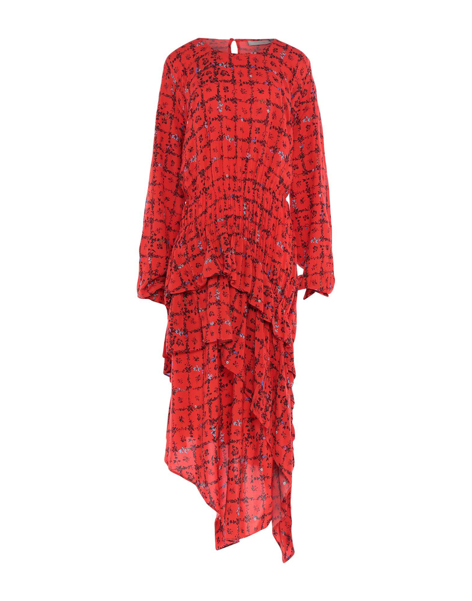 PREEN LINE Платье длиной 3/4 цена в Москве и Питере
