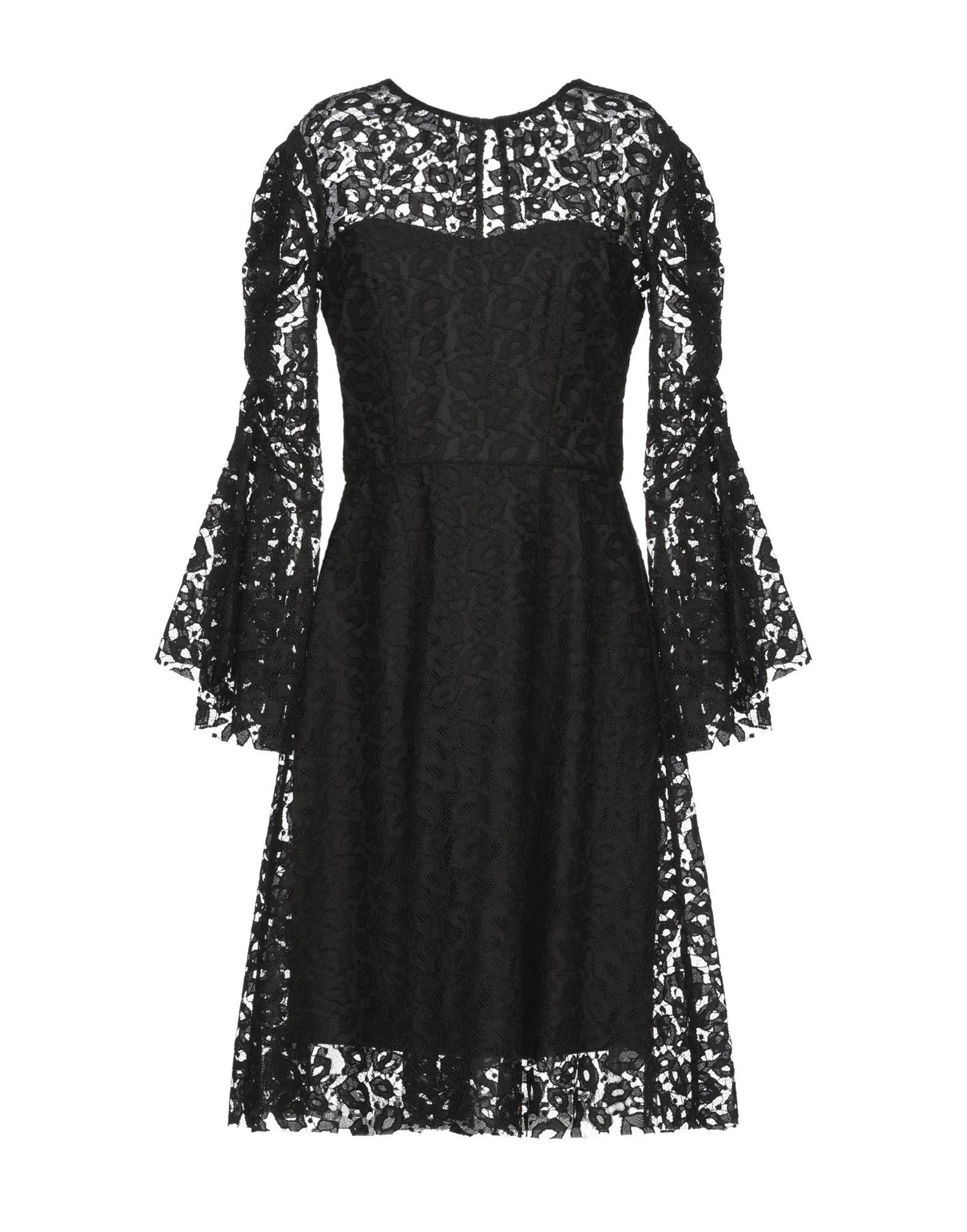 MILLY Платье до колена