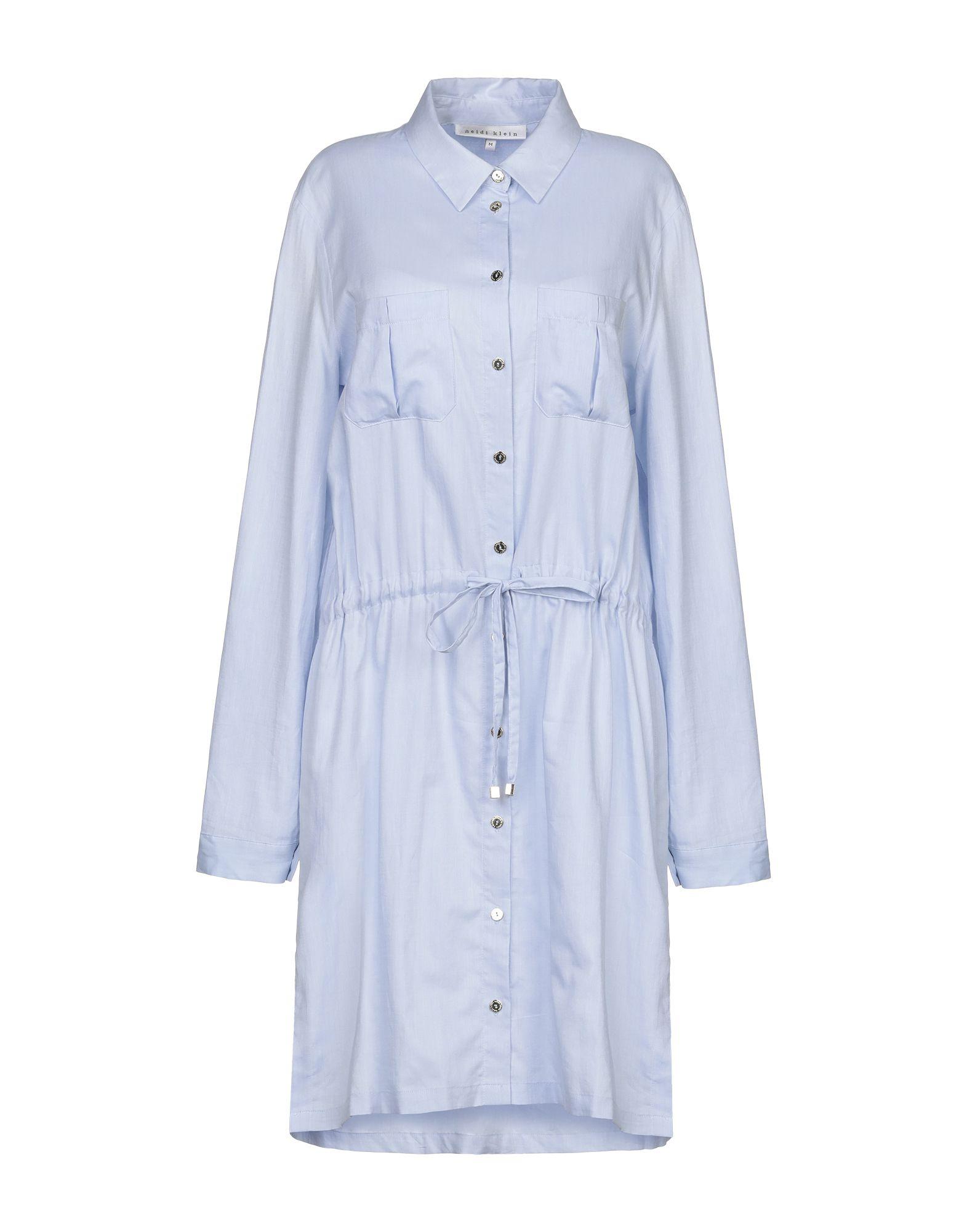 HEIDI KLEIN Короткое платье heidi klein короткое платье