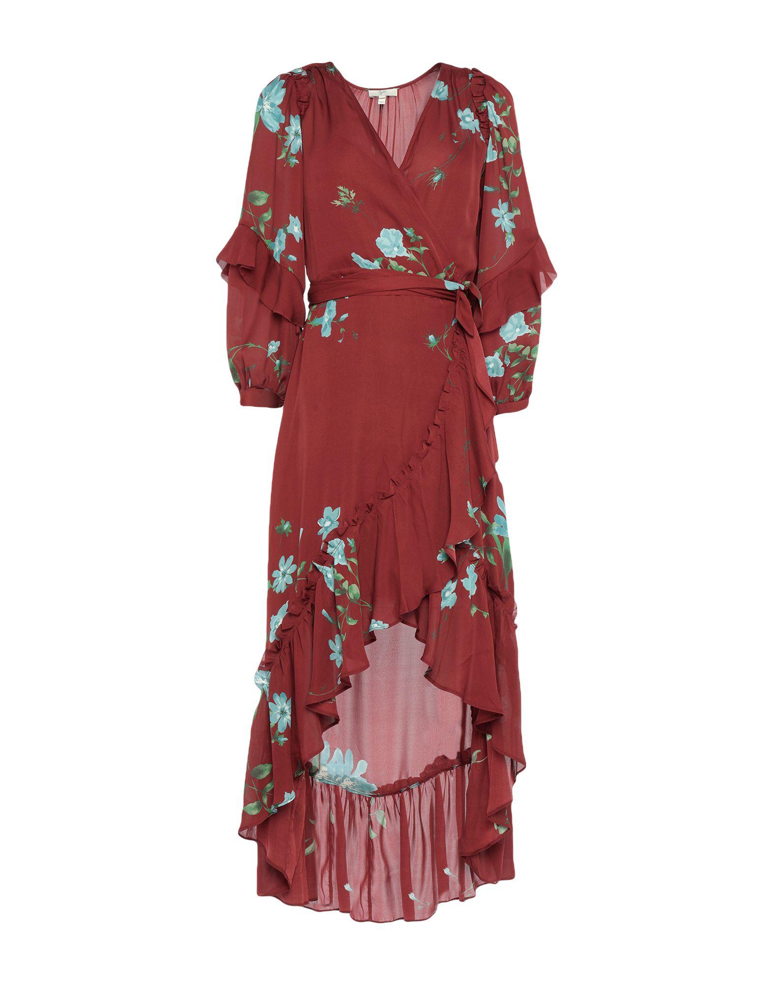 JOIE Платье длиной 3/4 joie litetrax 4 gemm travel system
