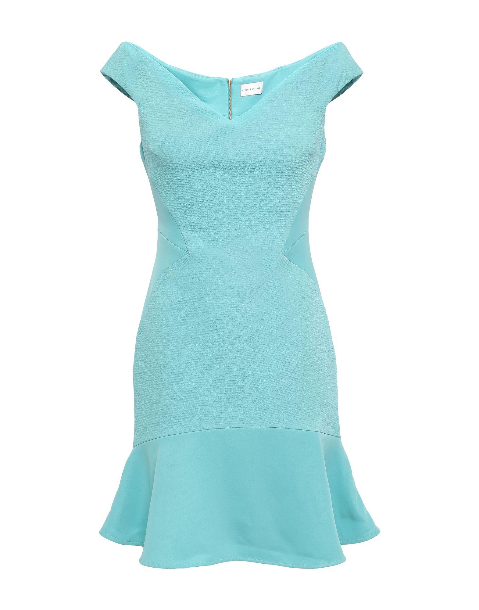 REBECCA VALLANCE Короткое платье