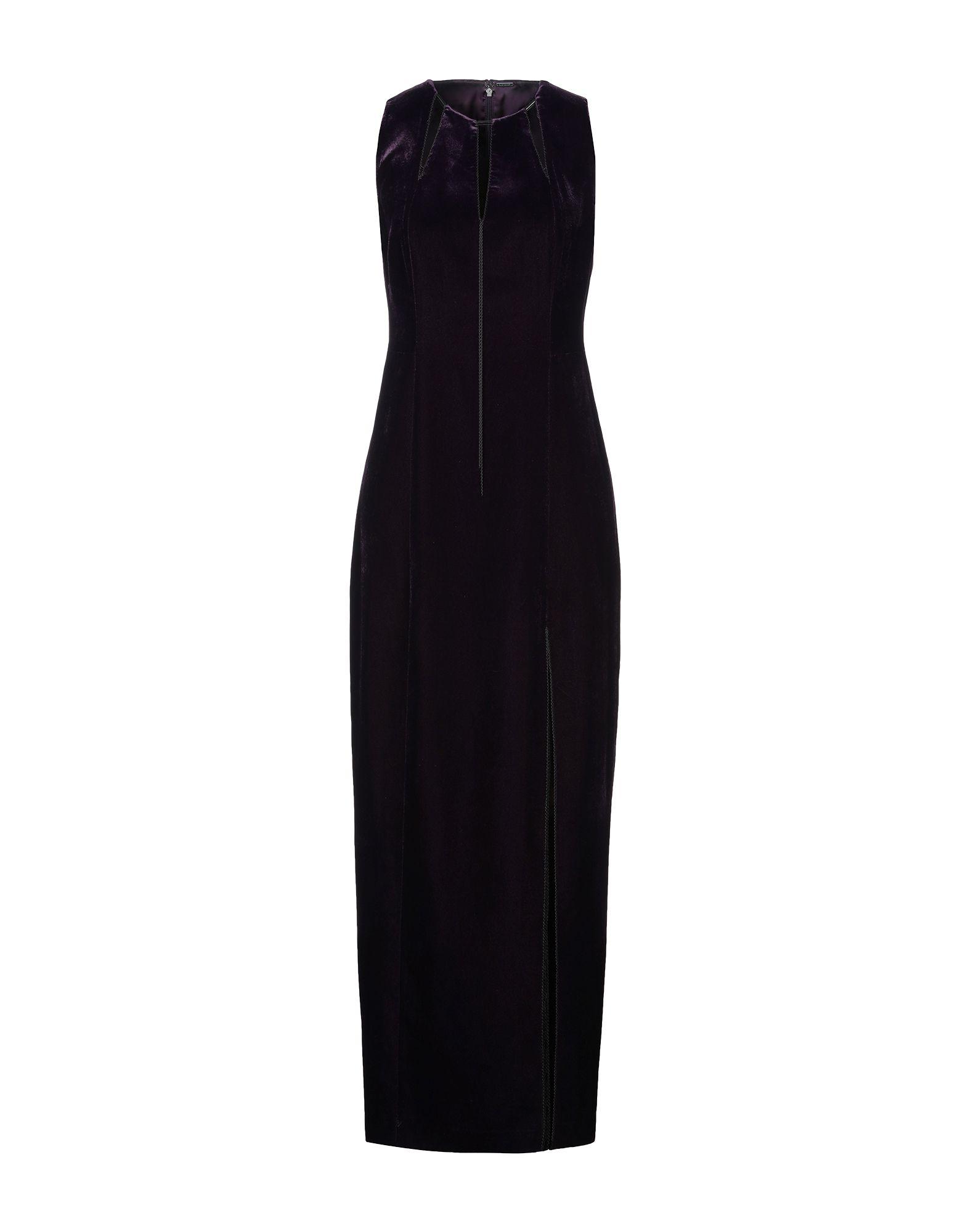 ELIE TAHARI Длинное платье