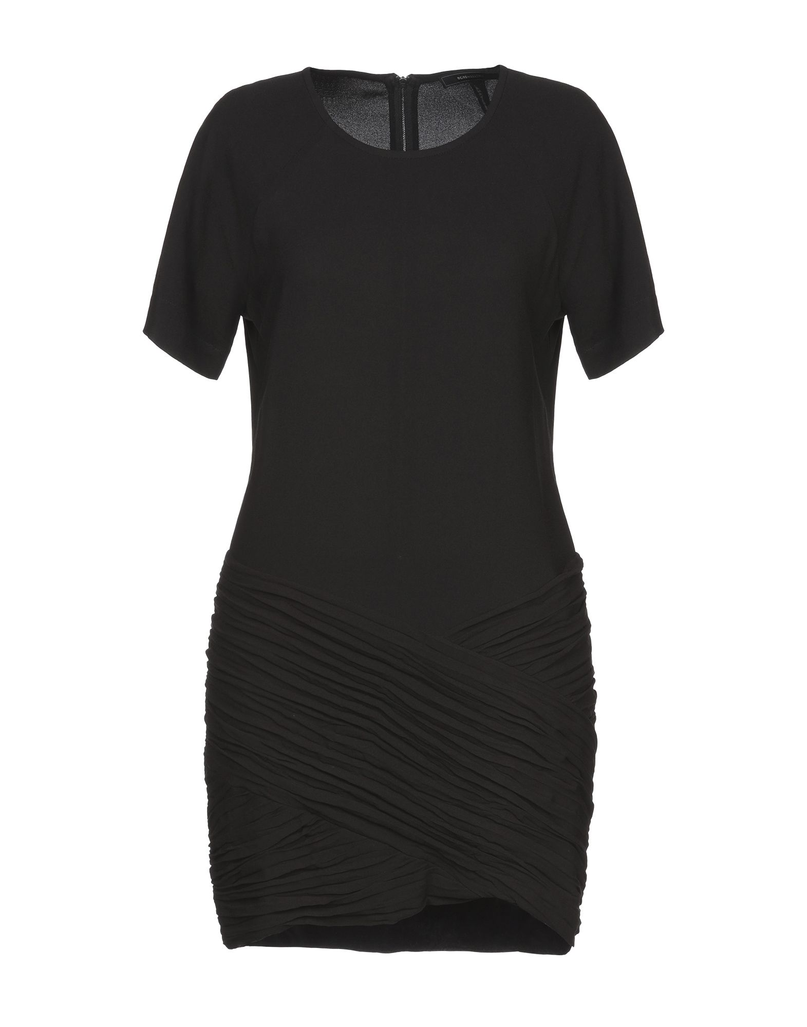 купить BCBGMAXAZRIA Короткое платье по цене 10350 рублей