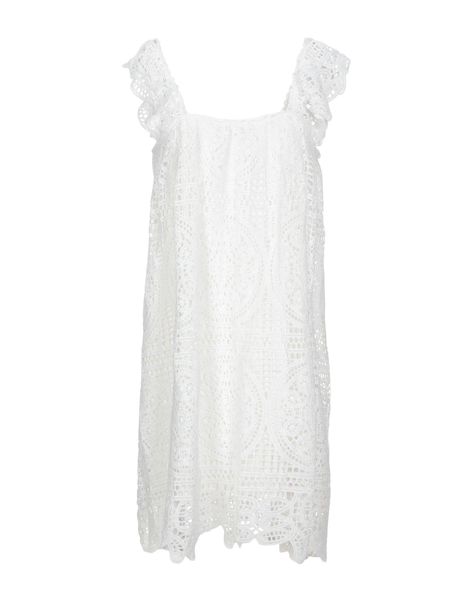 BRIGITTE BARDOT Платье до колена платье brigitte bardot brigitte bardot br831ewjlh30
